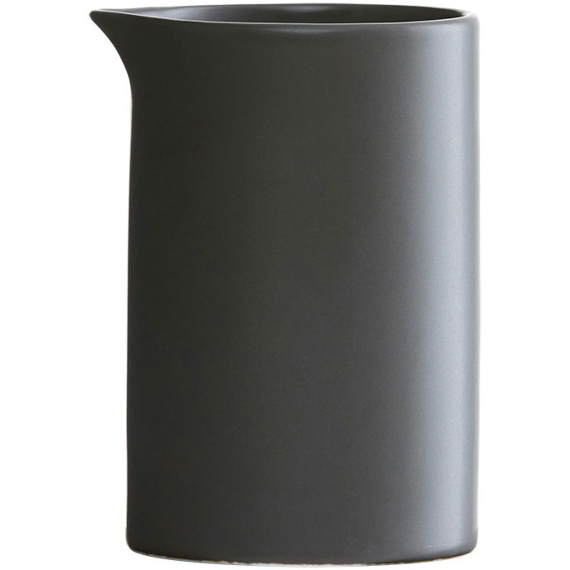 House Doctor Kanna Pot Black