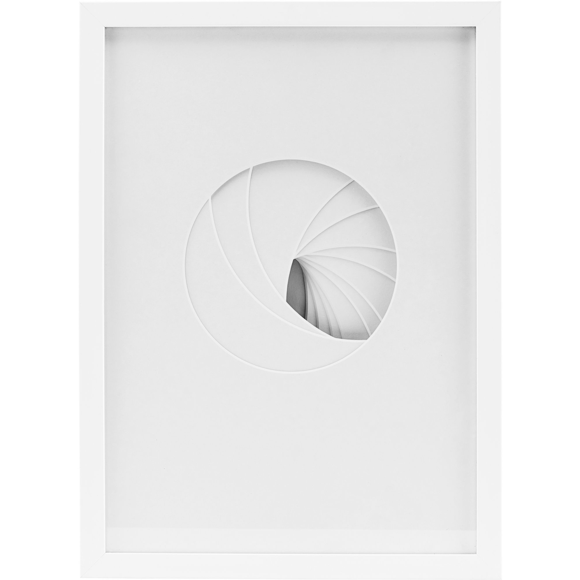 House Doctor Relief Shapes/Round bild