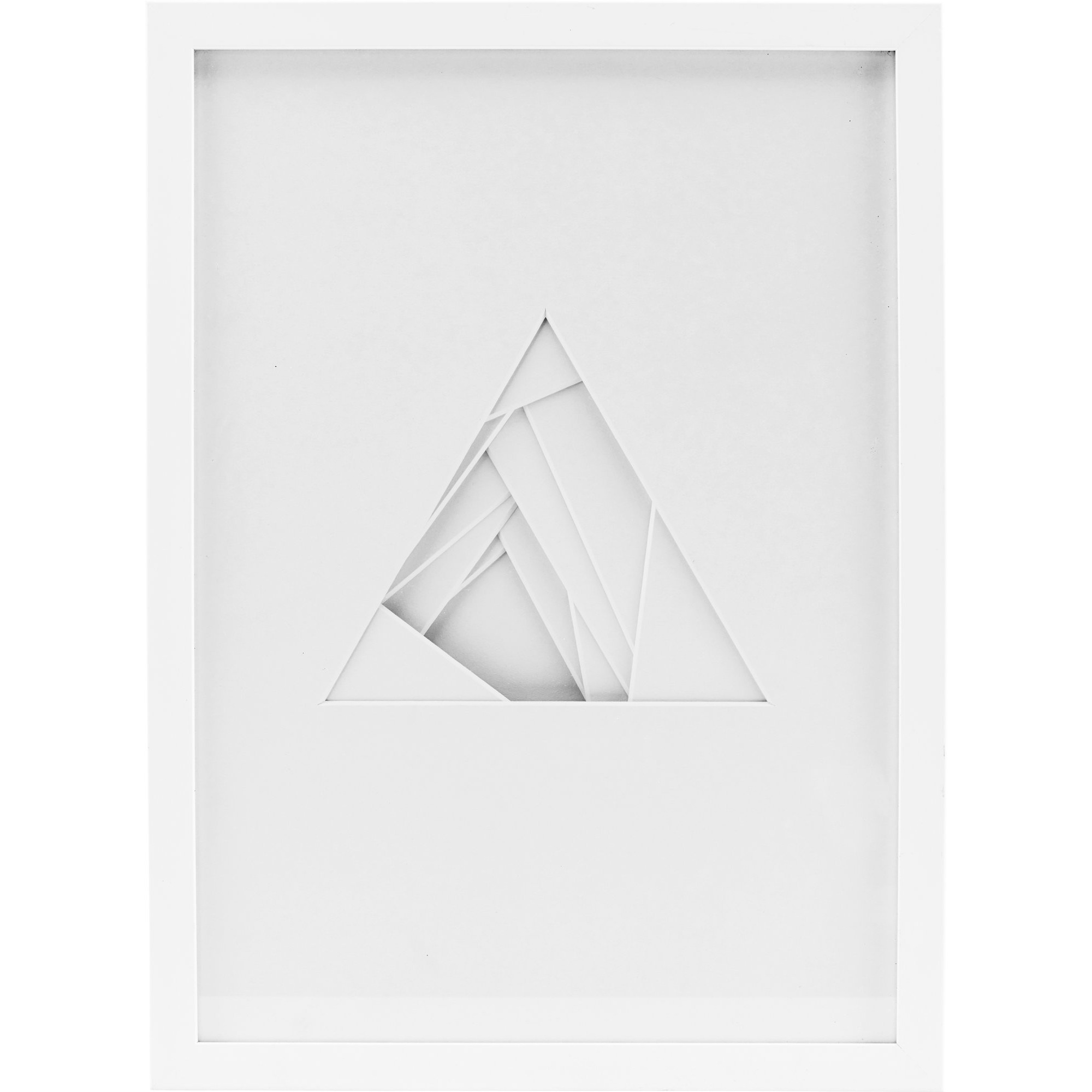House Doctor Relief Shapes/Triangle bild