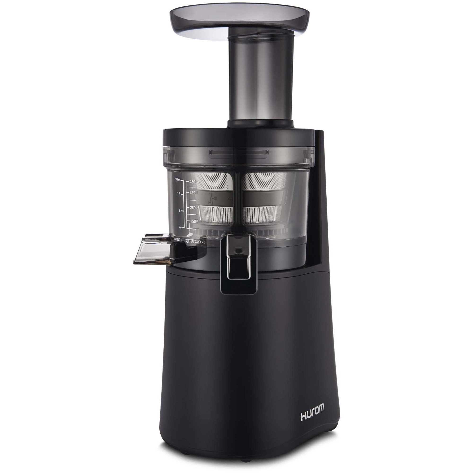 HUROM Slowjuicer H-AA-BBE17 Svart