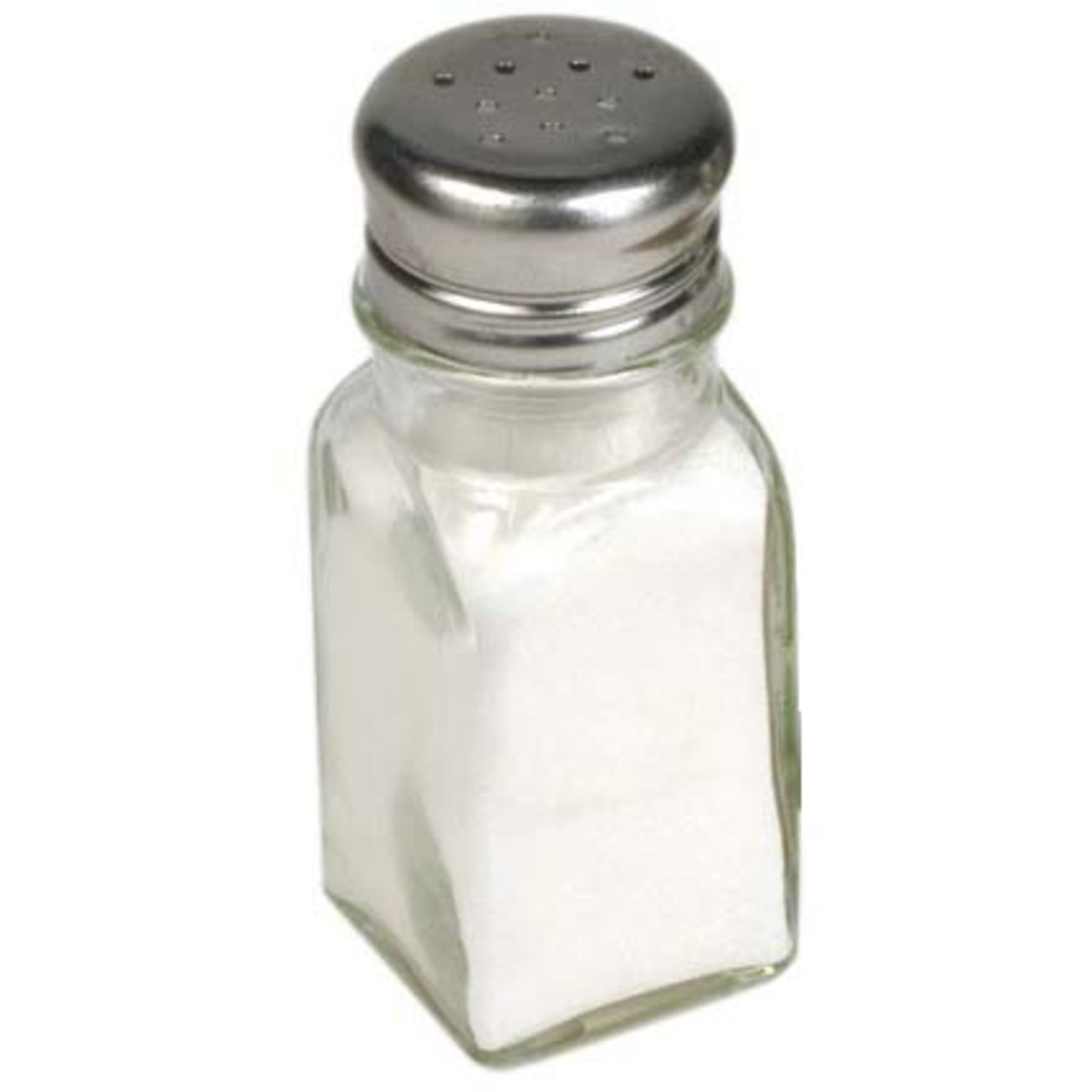 Ib Laursen Salt/Pepparkar Klarglas