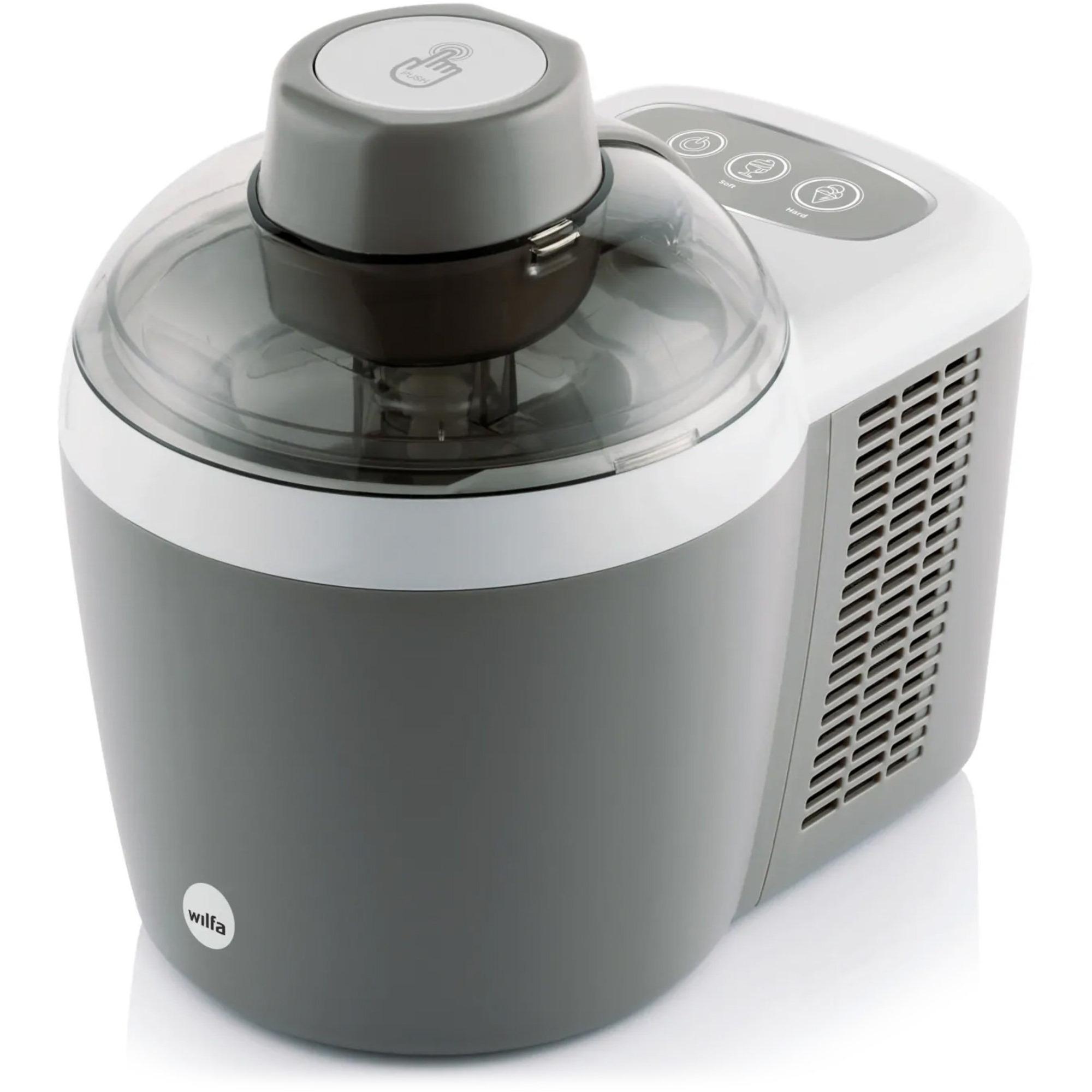 Wilfa Glassmaskin ICMT-700SI