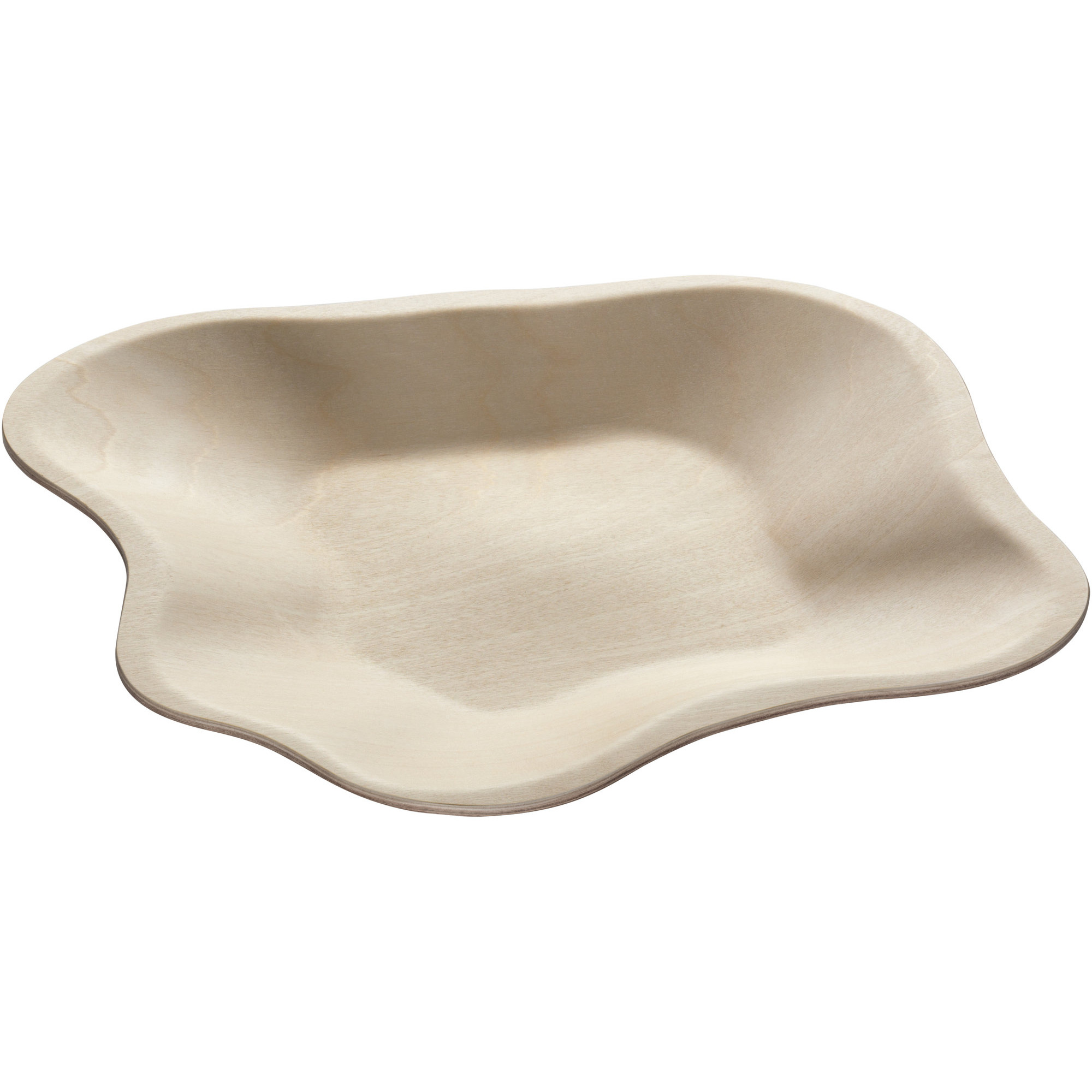 Iittala Aalto Fat 30×358 mm Plywood Faner