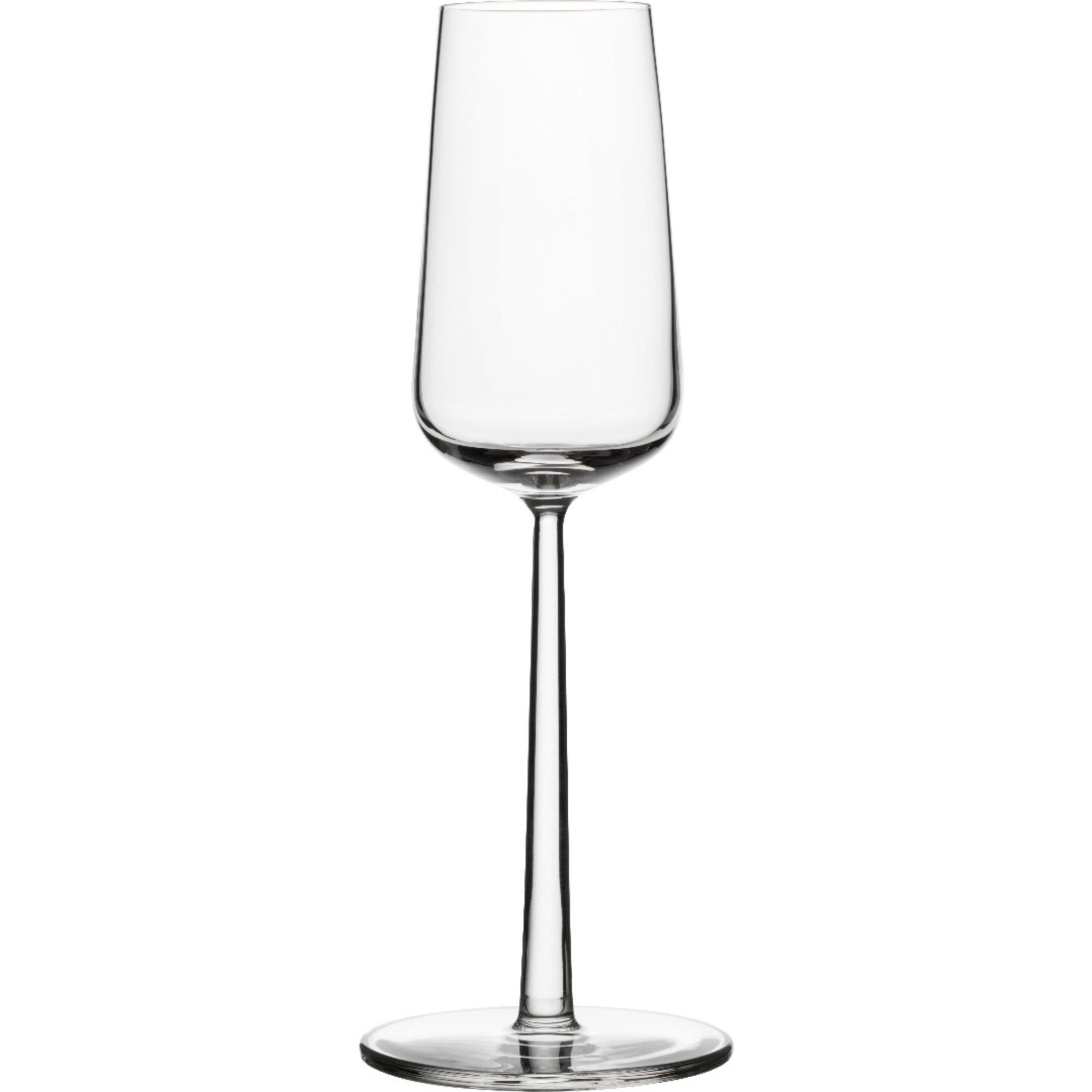 Iittala Essence champagneglas 2 stk.