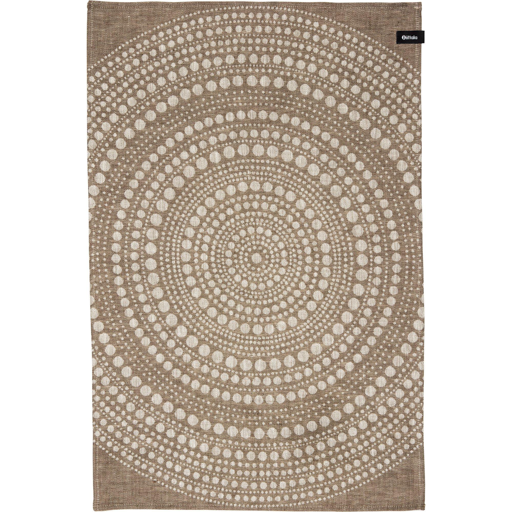 Iittala Kastehelmi kökshandduk 47 x 70 cm. linne