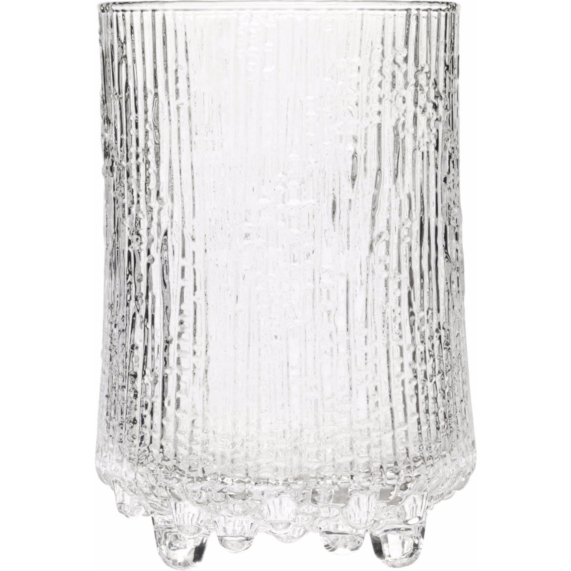 Iittala Ölglas 38 cl. 2 stk.