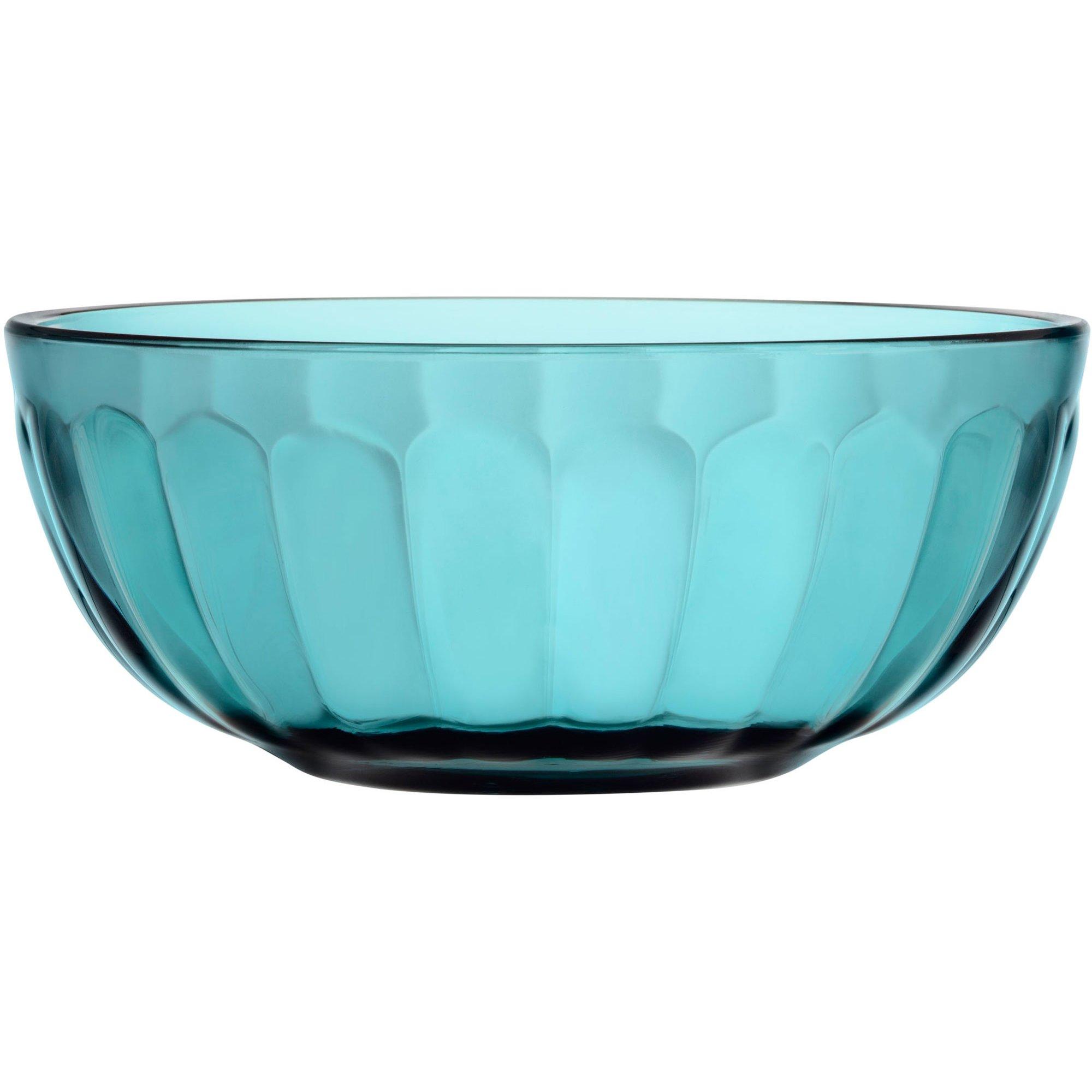 Iittala Raami Skål 036 liter Havsblå