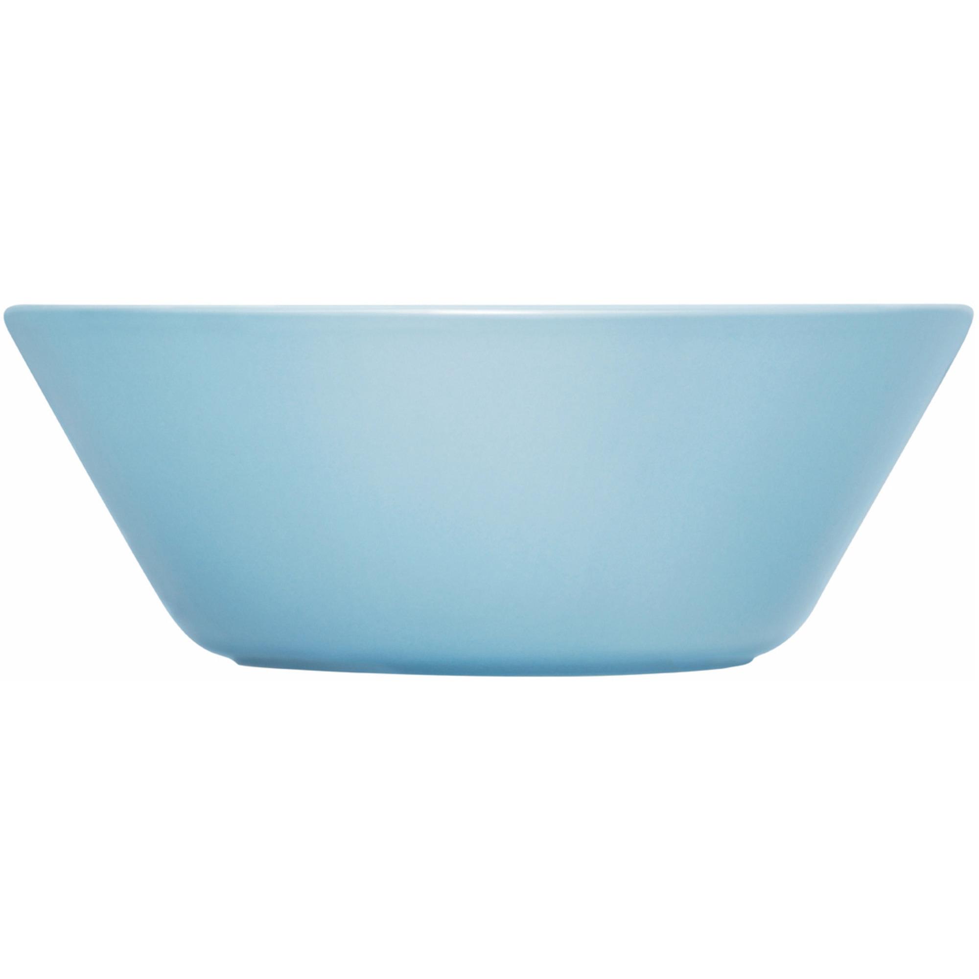 Iittala Teema skål 15 cm ljusblå