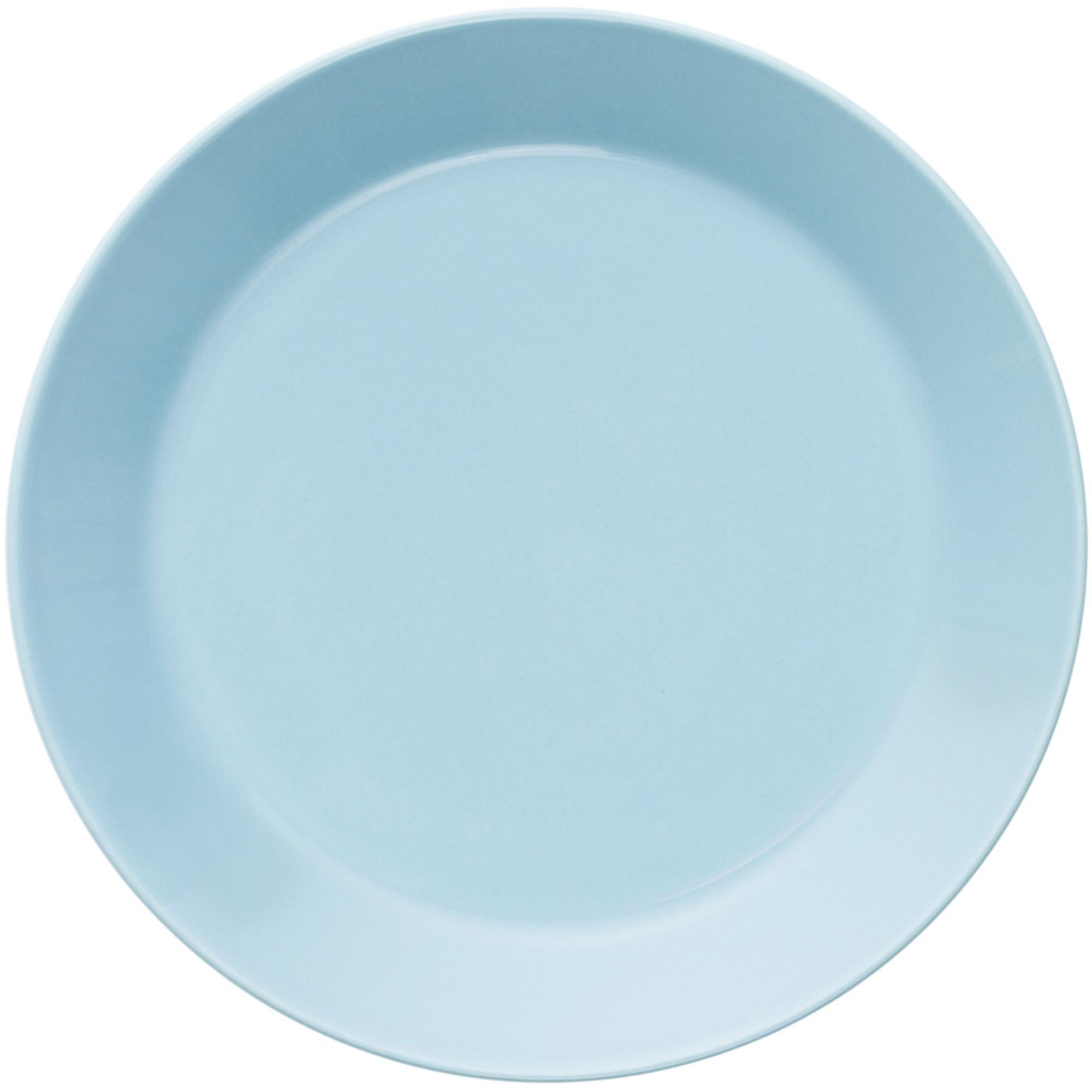 Iittala Teema tallrik 17 cm ljusblå