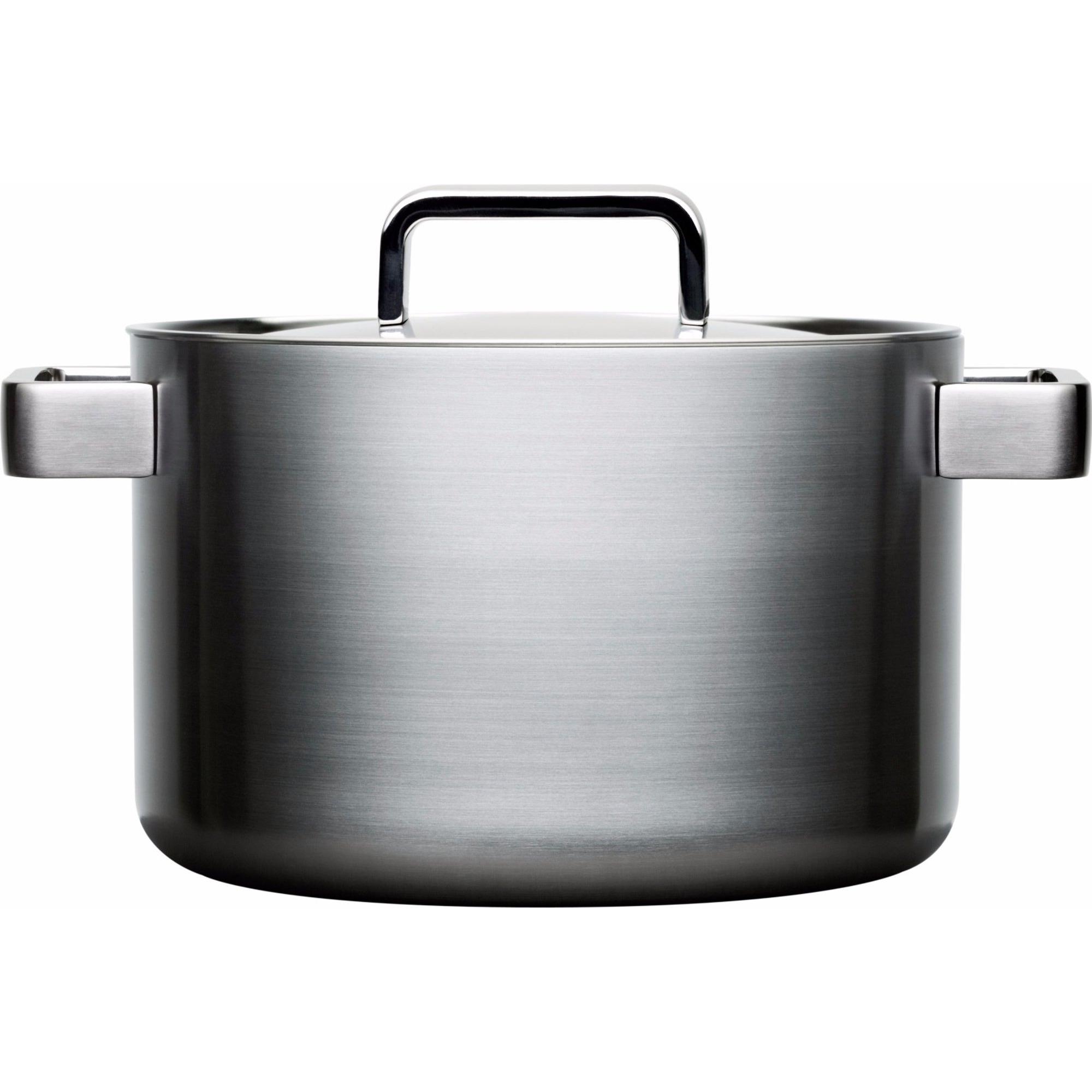 iittala Tools Gryta med lock 5 liter