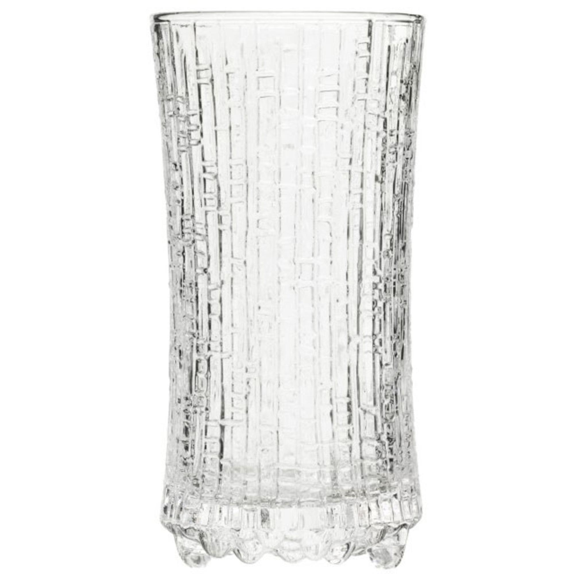 Iittala Ultima Thule glas till mousserende vin 18 cl.