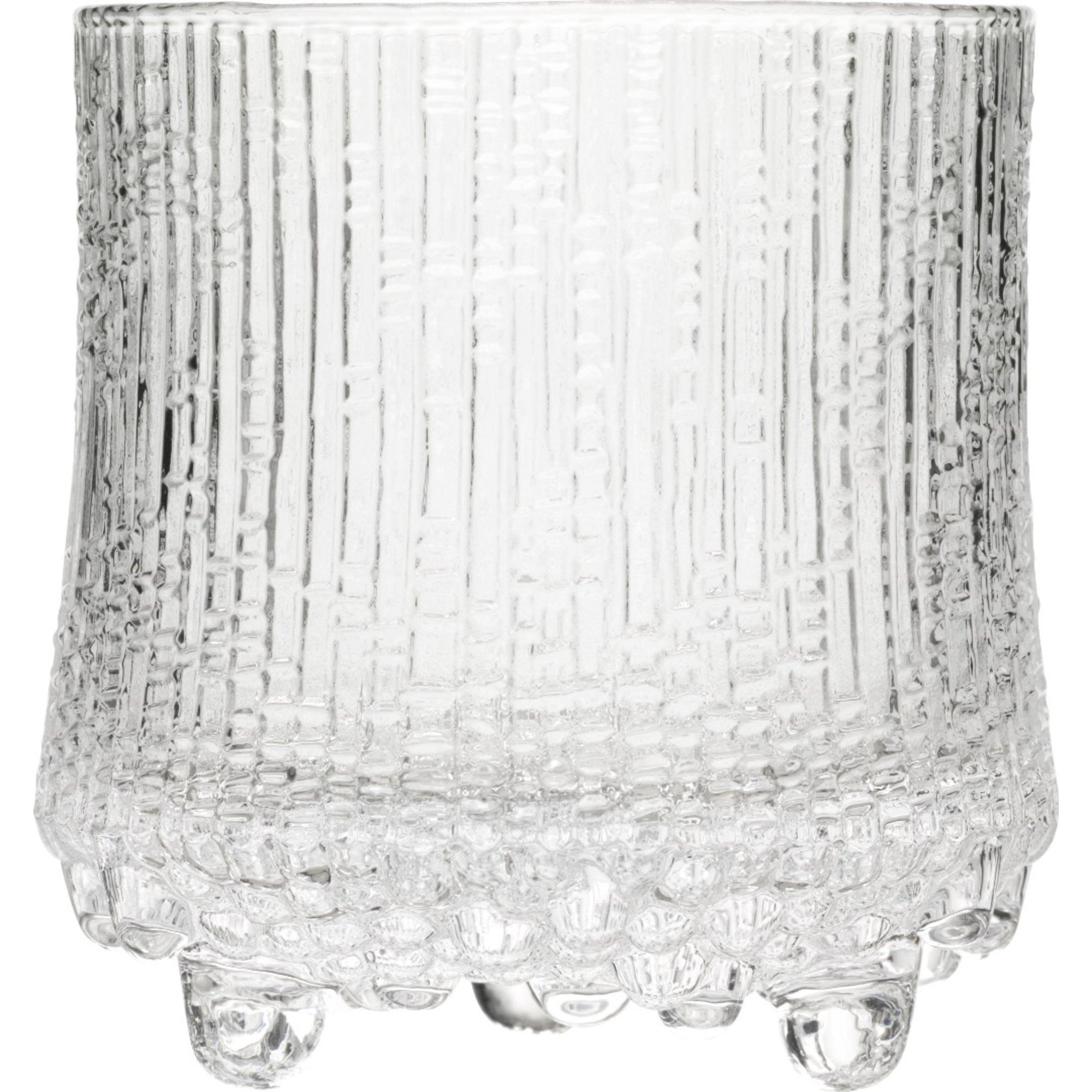 Iittala Ultima Thule whiskyglas 28 cl. 2 stk.