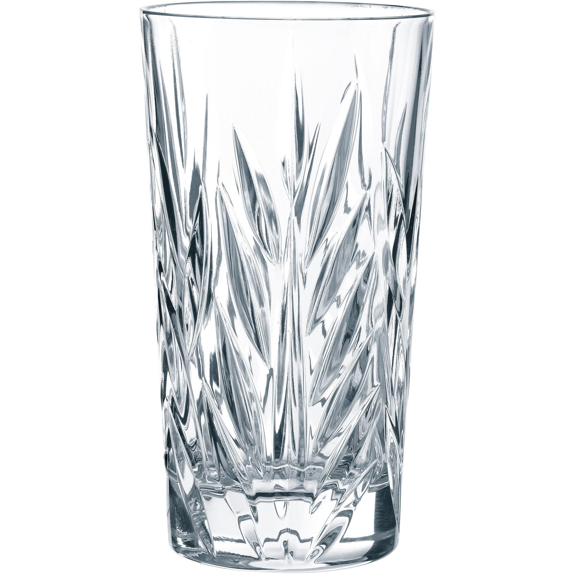 Nachtmann Imperial Longdrinkglas 38 cl 4-p