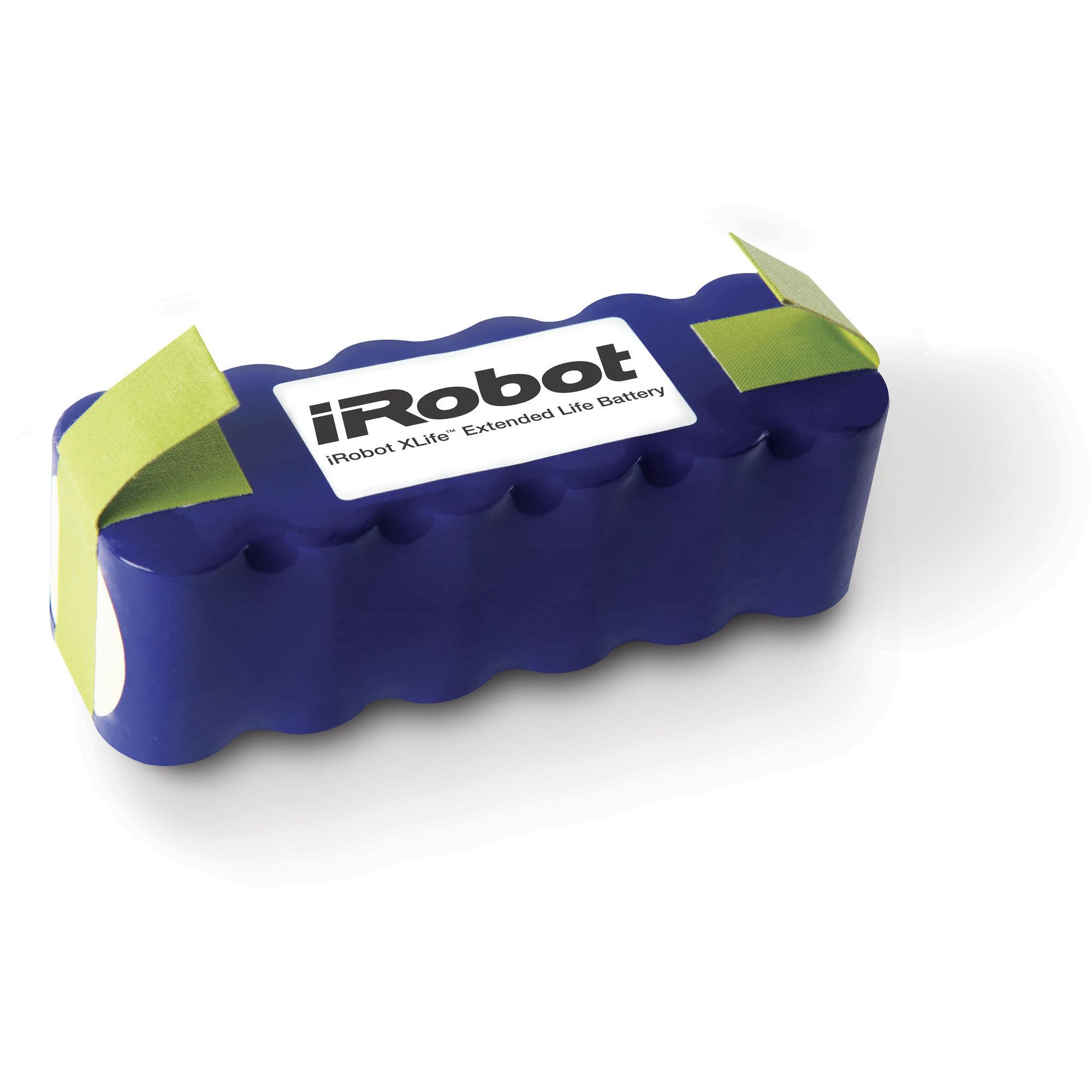 iRobot Roomba XLife batteri