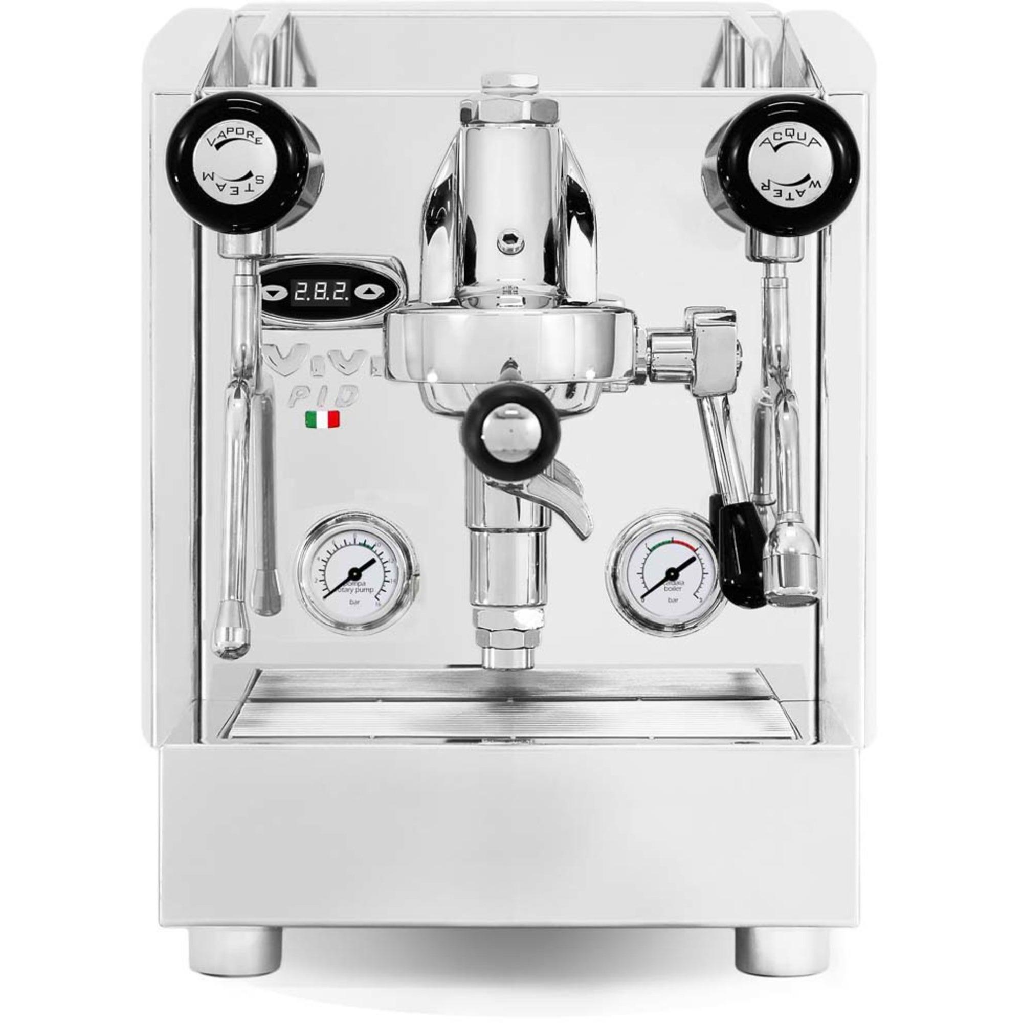Izzo MyWay Vivi PID III E61 Espressomaskin