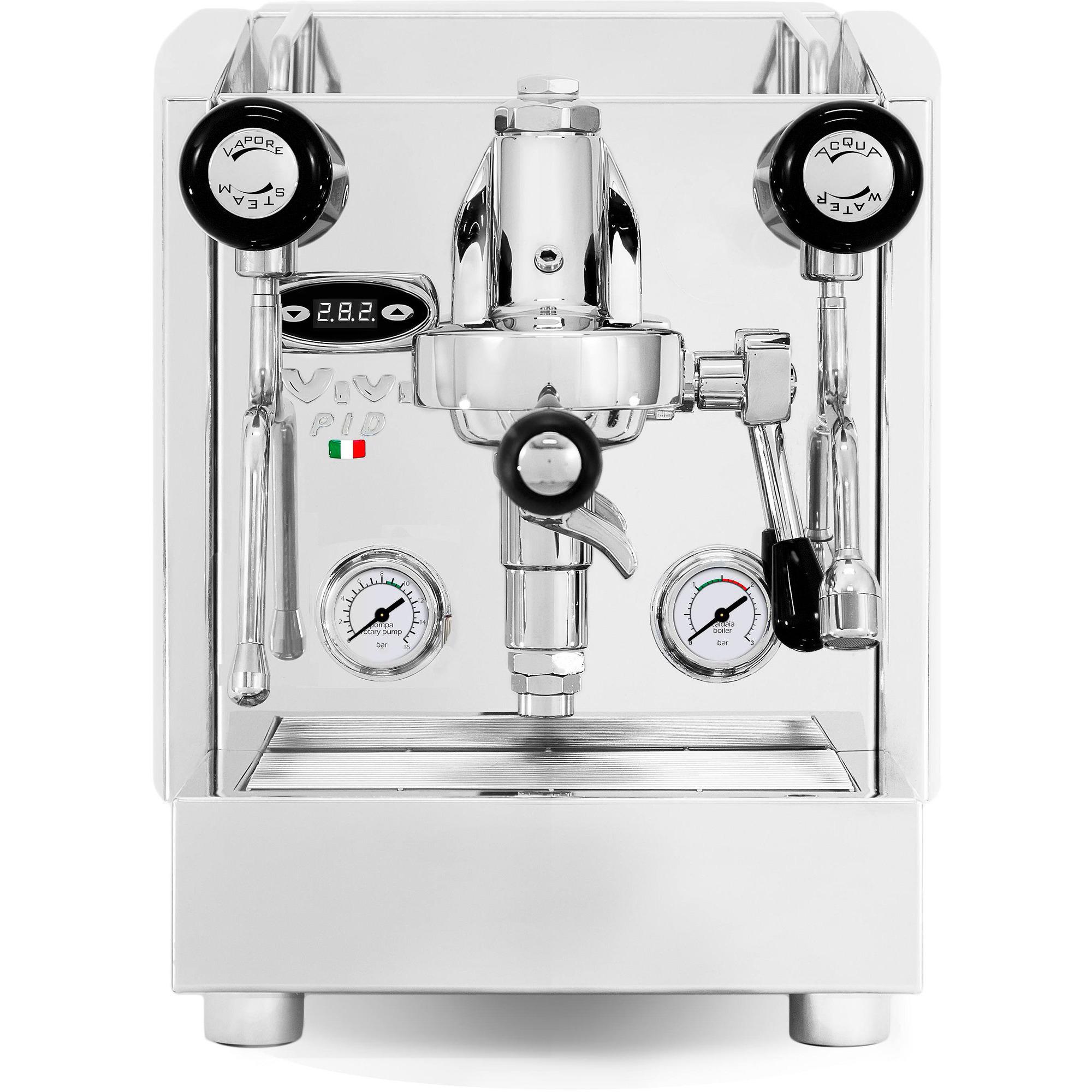 Izzo MyWay Vivi PID III – E61 Espressomaskin