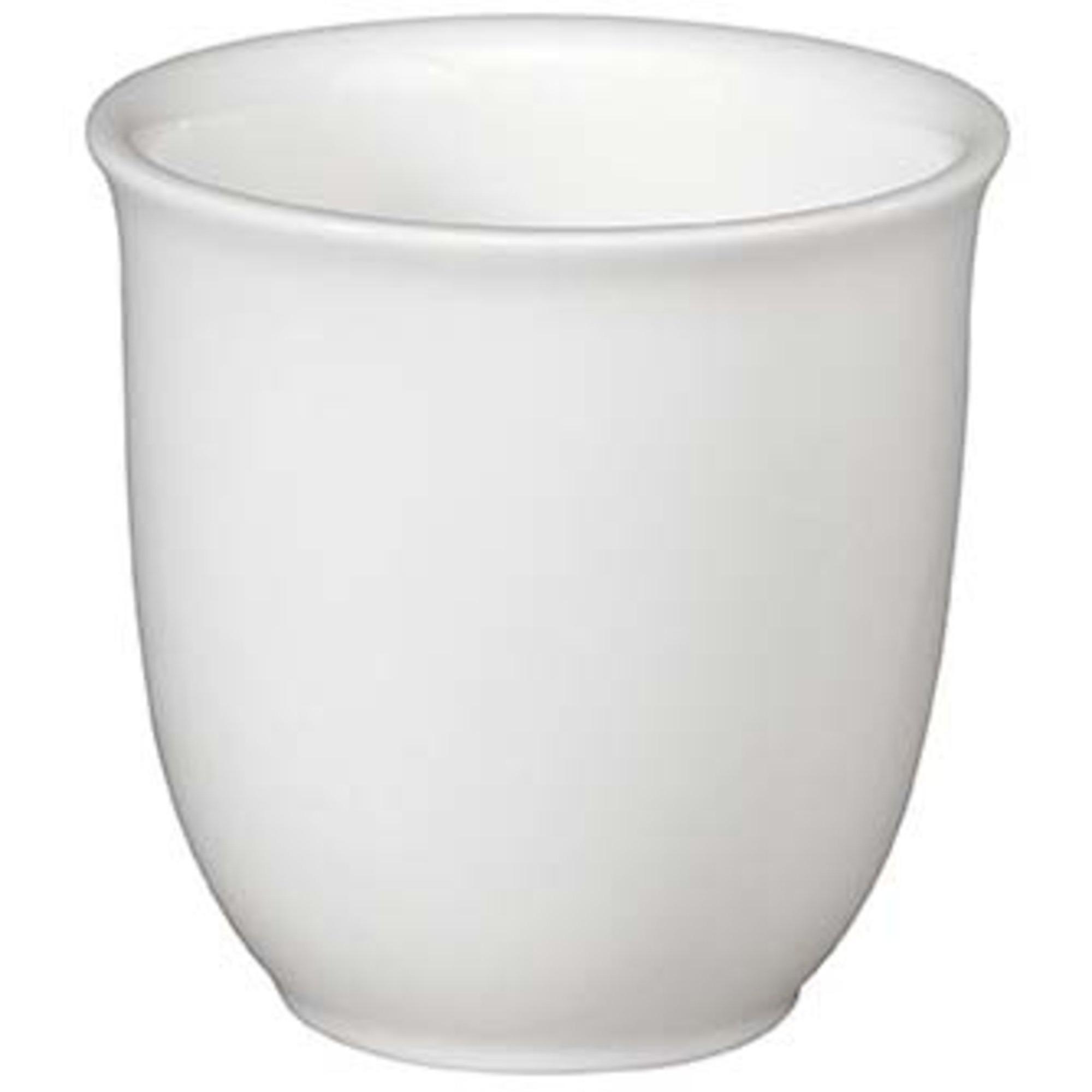ForLife Japanese Tea Cup 20cl Vit
