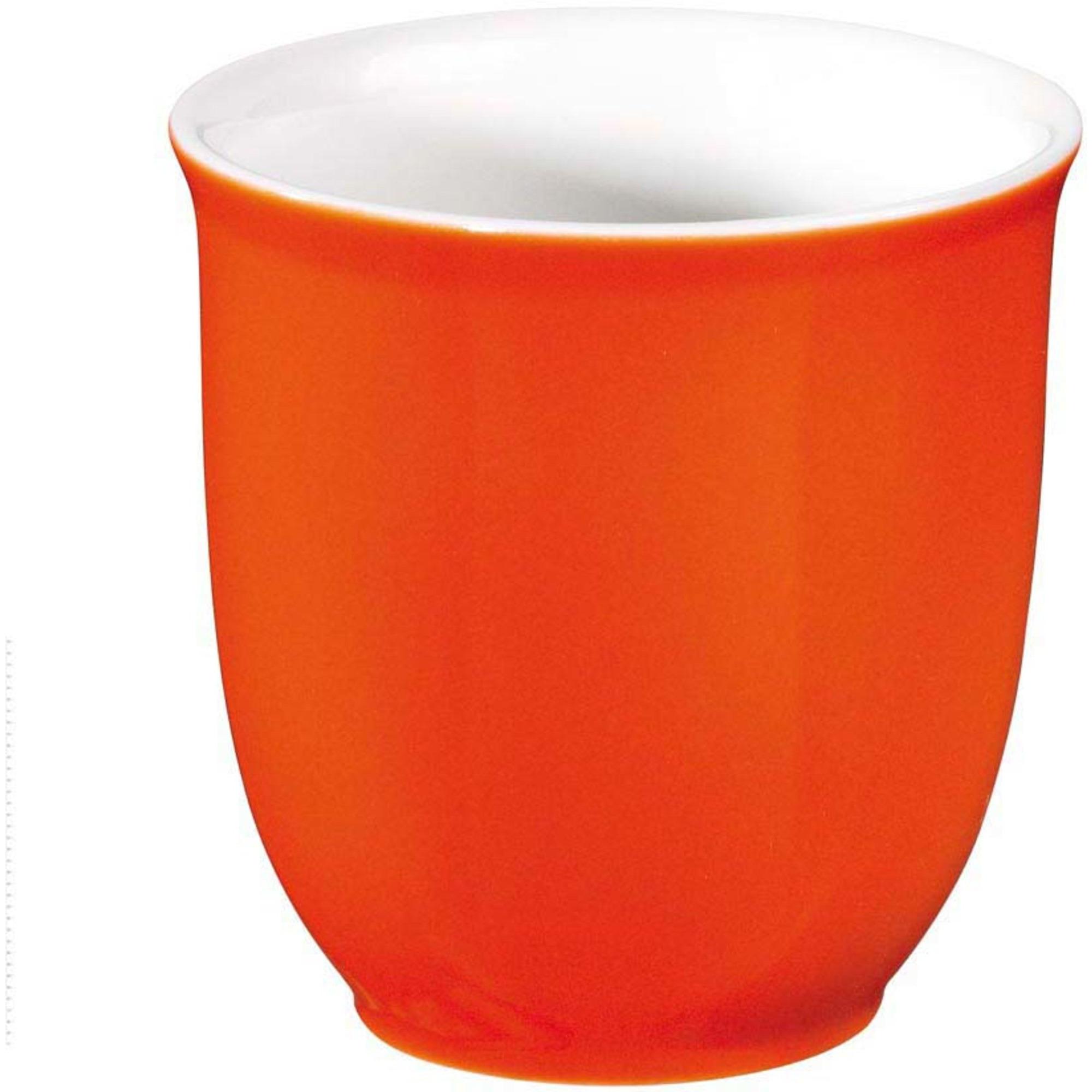 ForLife Japanese Tea Cup 20cl Orange