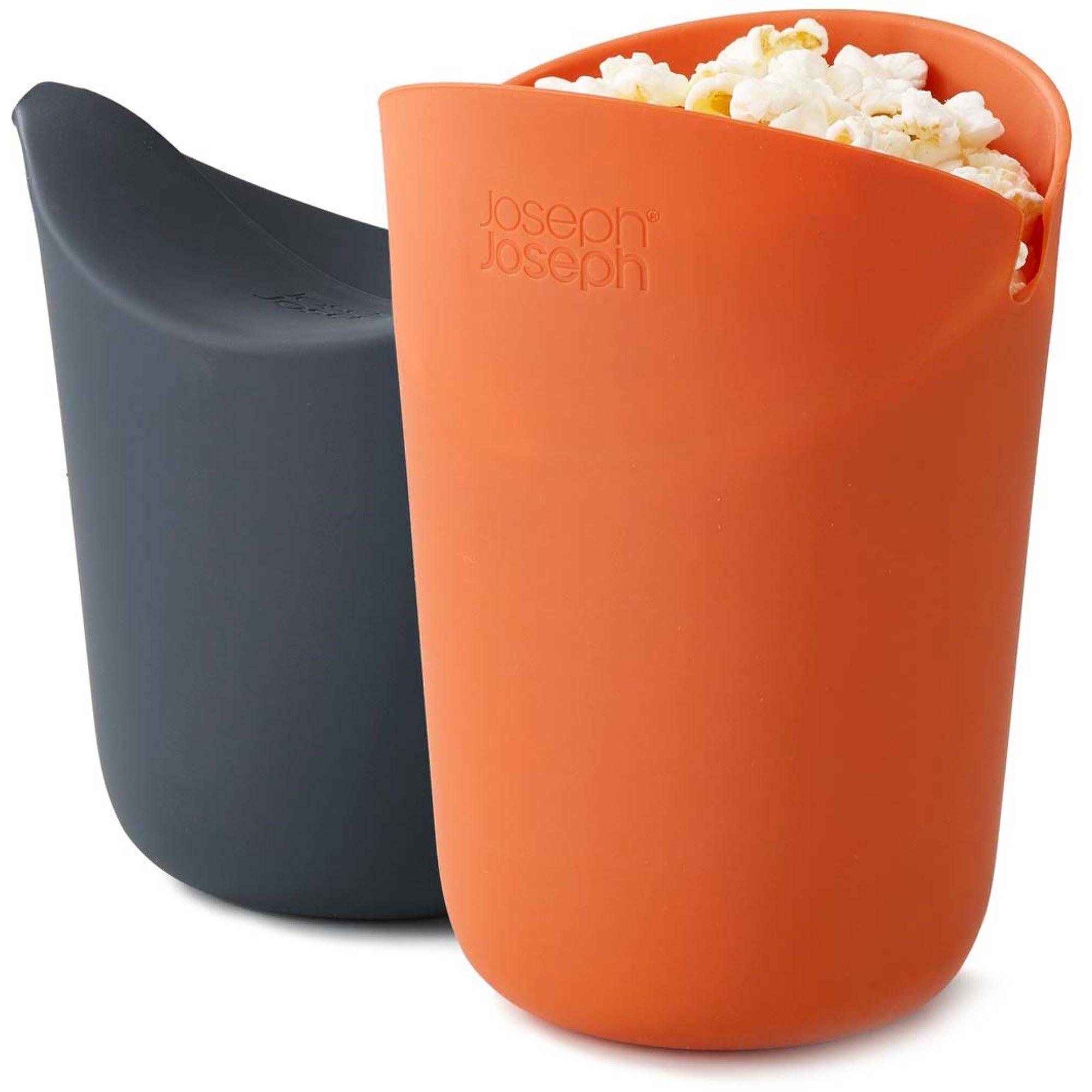 Joseph Joseph M-Cuisine Portion Popcorn Make 2 st.