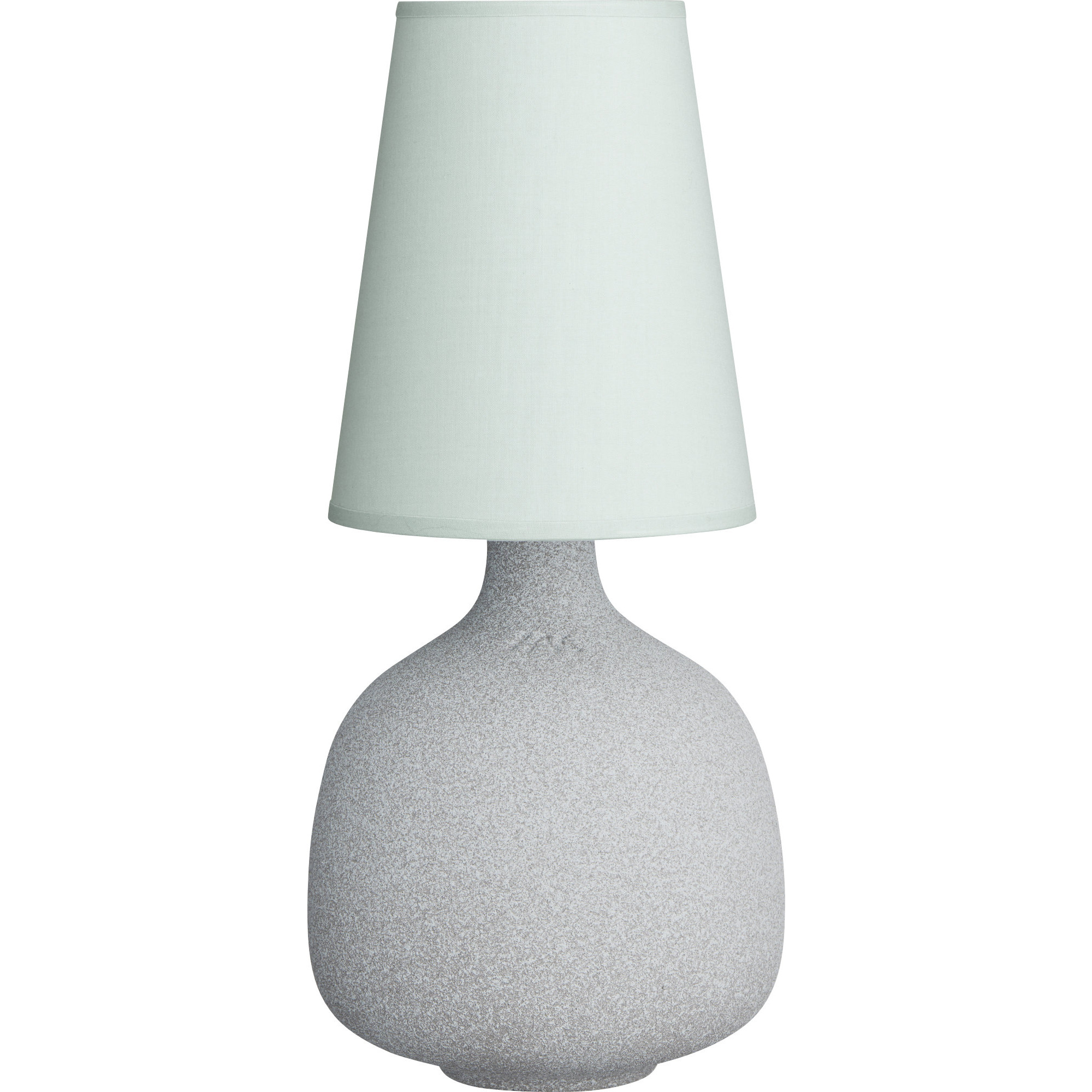 Kähler Balustre Bordslampa Dusty Blue