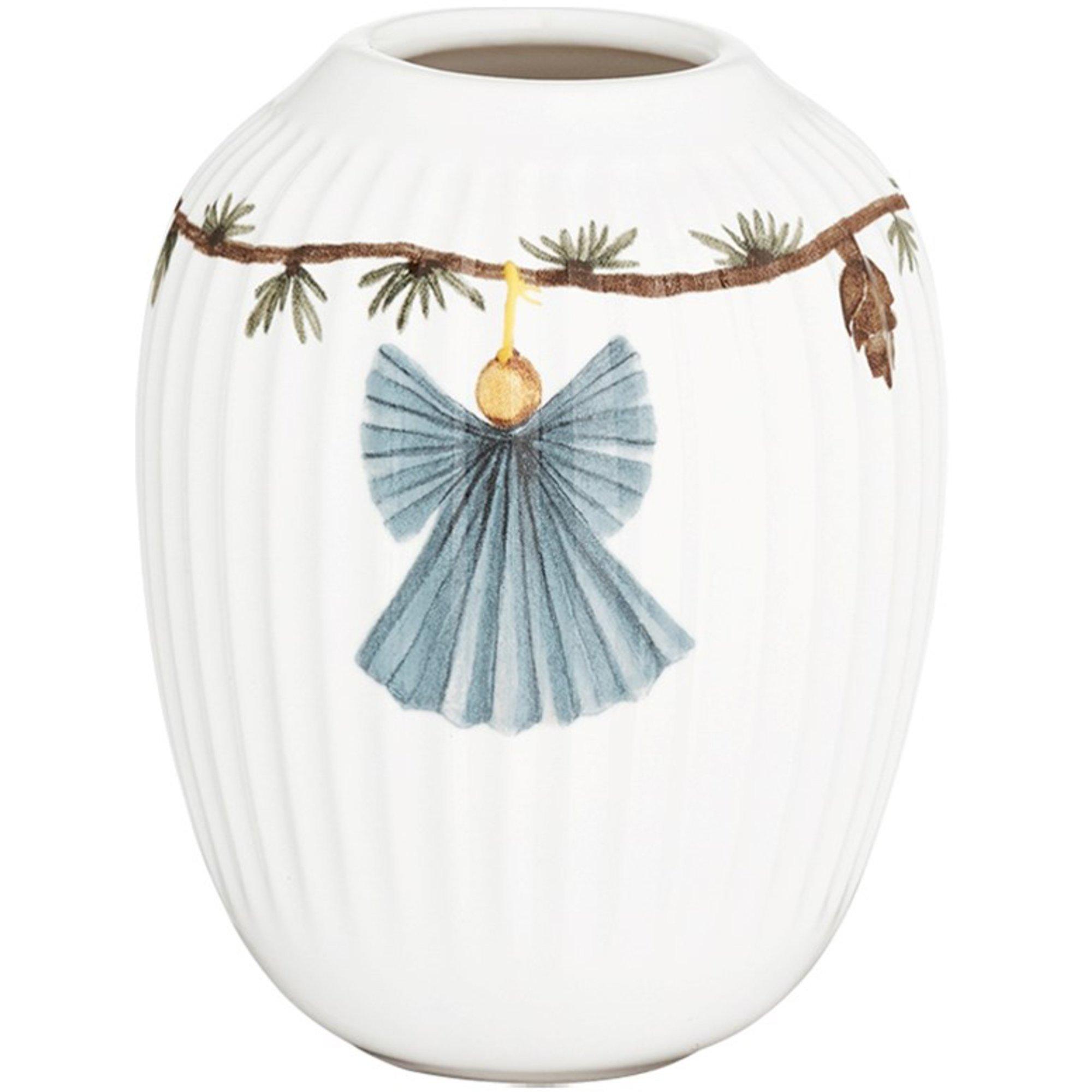 Kähler Hammershøi Christmas Vas 10,5 cm