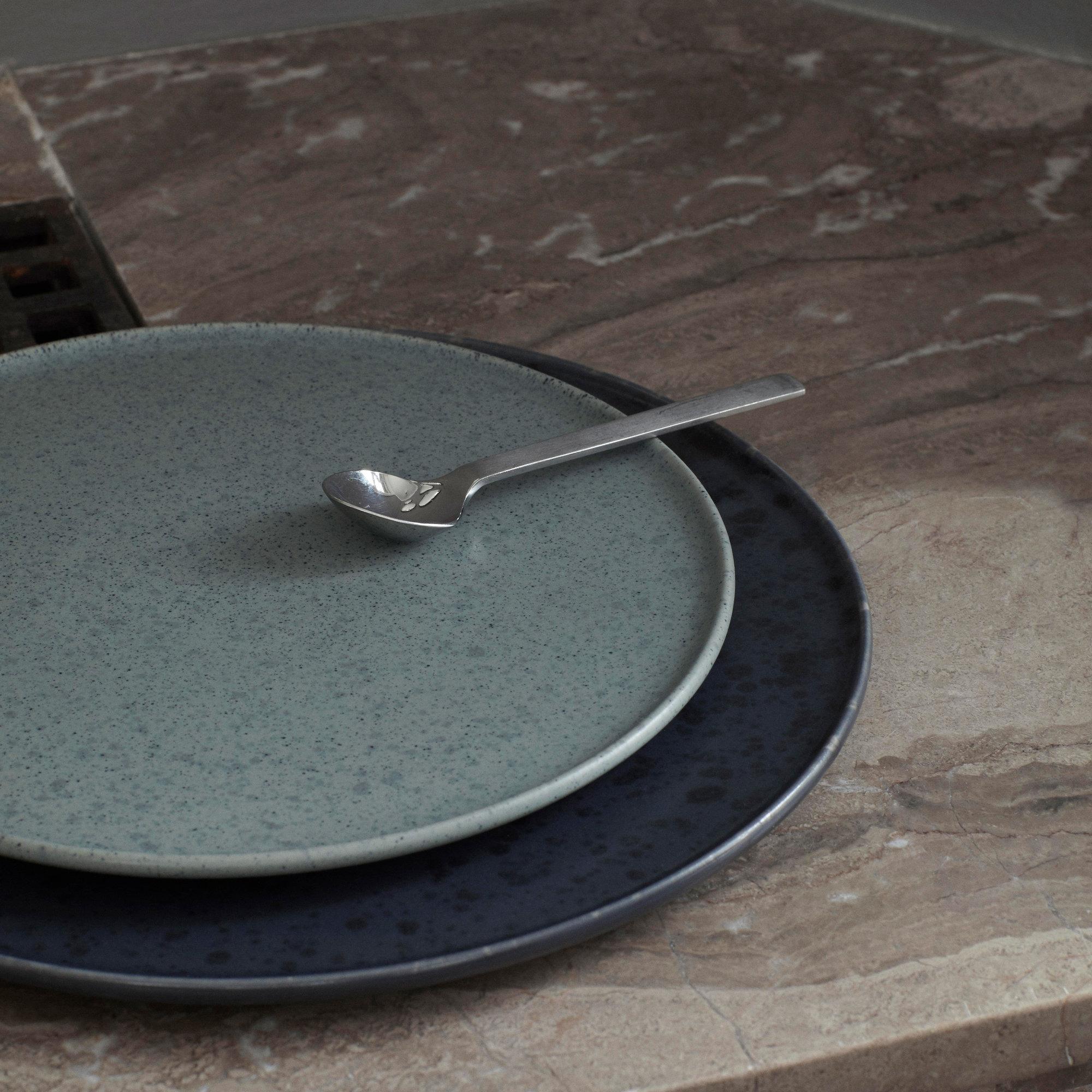 Usædvanlig Ombria tallerken Ø22 cm. fra Kähler » Hurtig Levering GR31