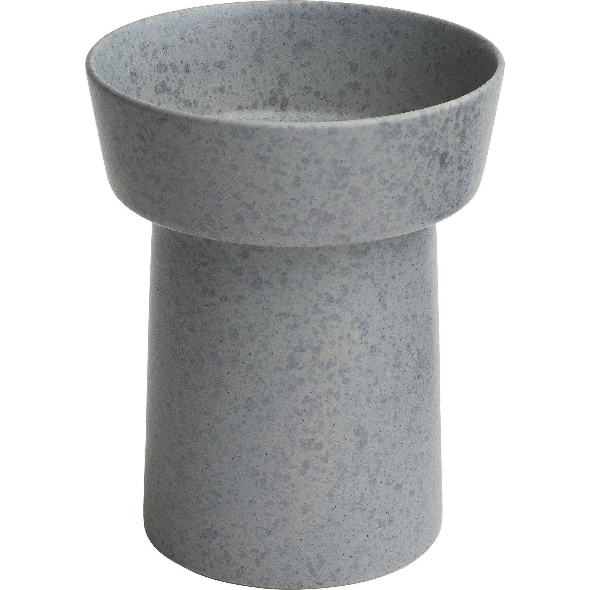 Kähler Ombria Vas 200 mm Slate Grey