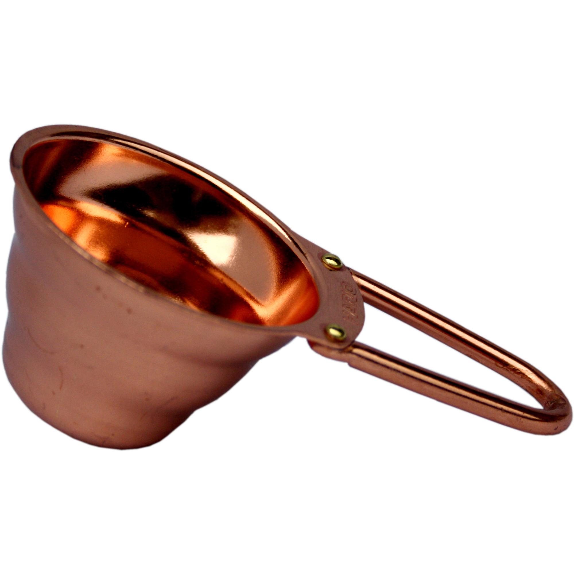 Hario Kaffemått Koppar