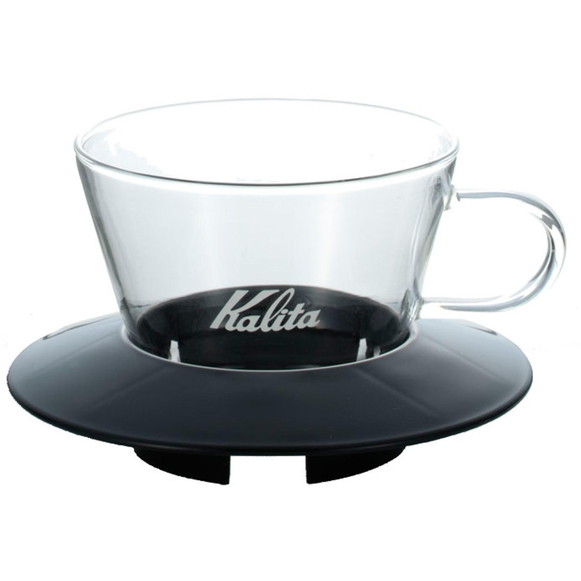 Kalita Wave 155 Filtertratt Glas