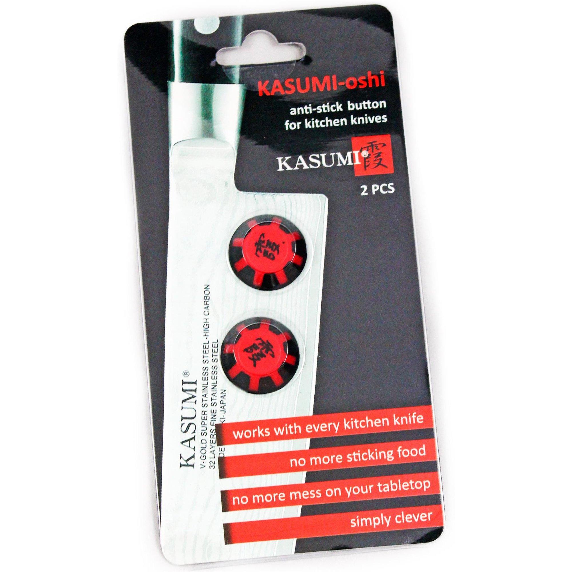 Kasumi Oshi anti-stick magneter
