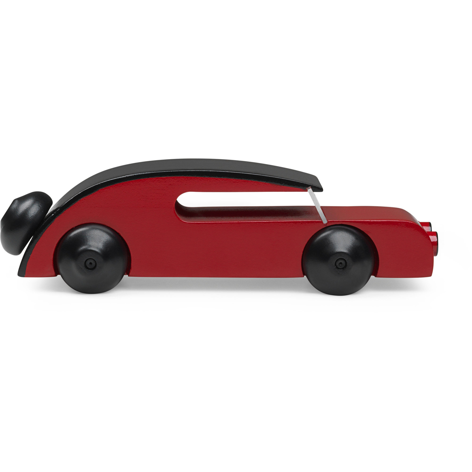 Kay Bojesen Automobil Sedan 13 cm