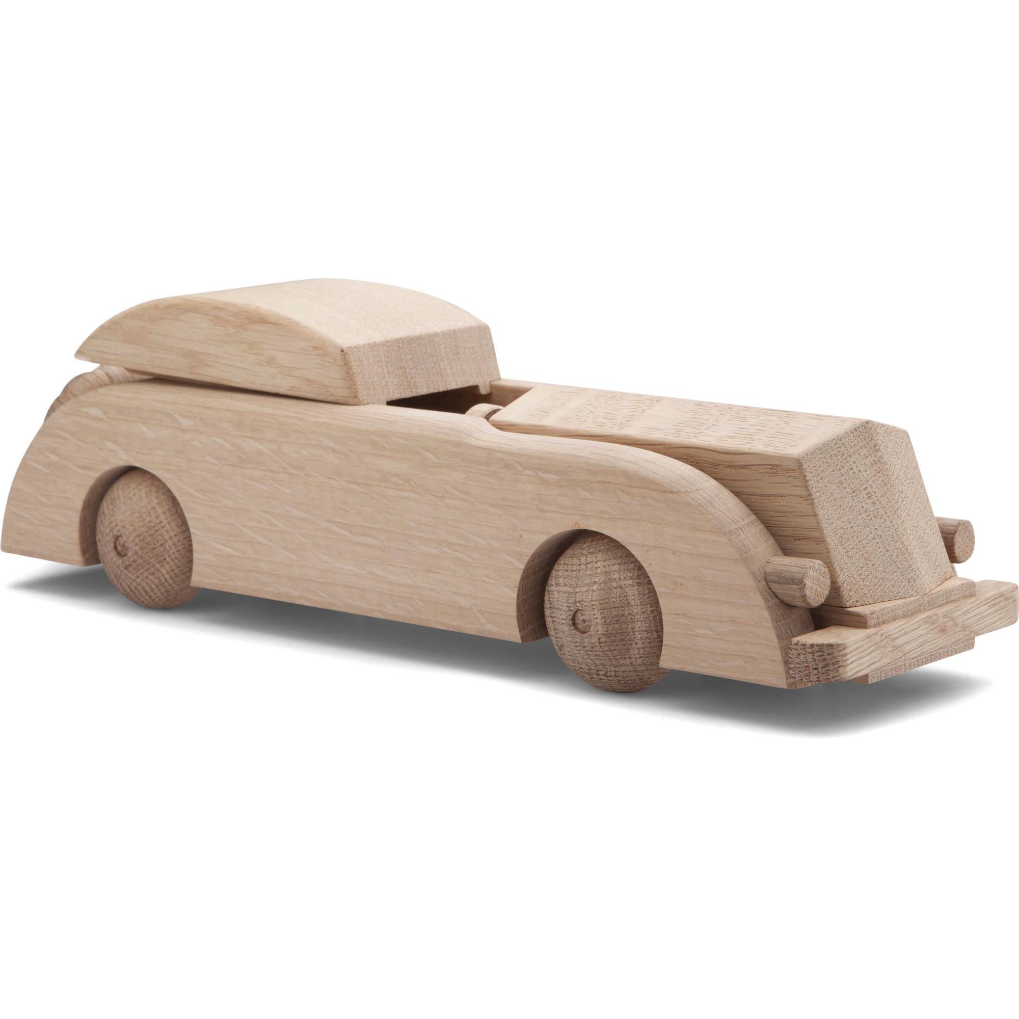 Kay Bojesen Limousine Stor ek
