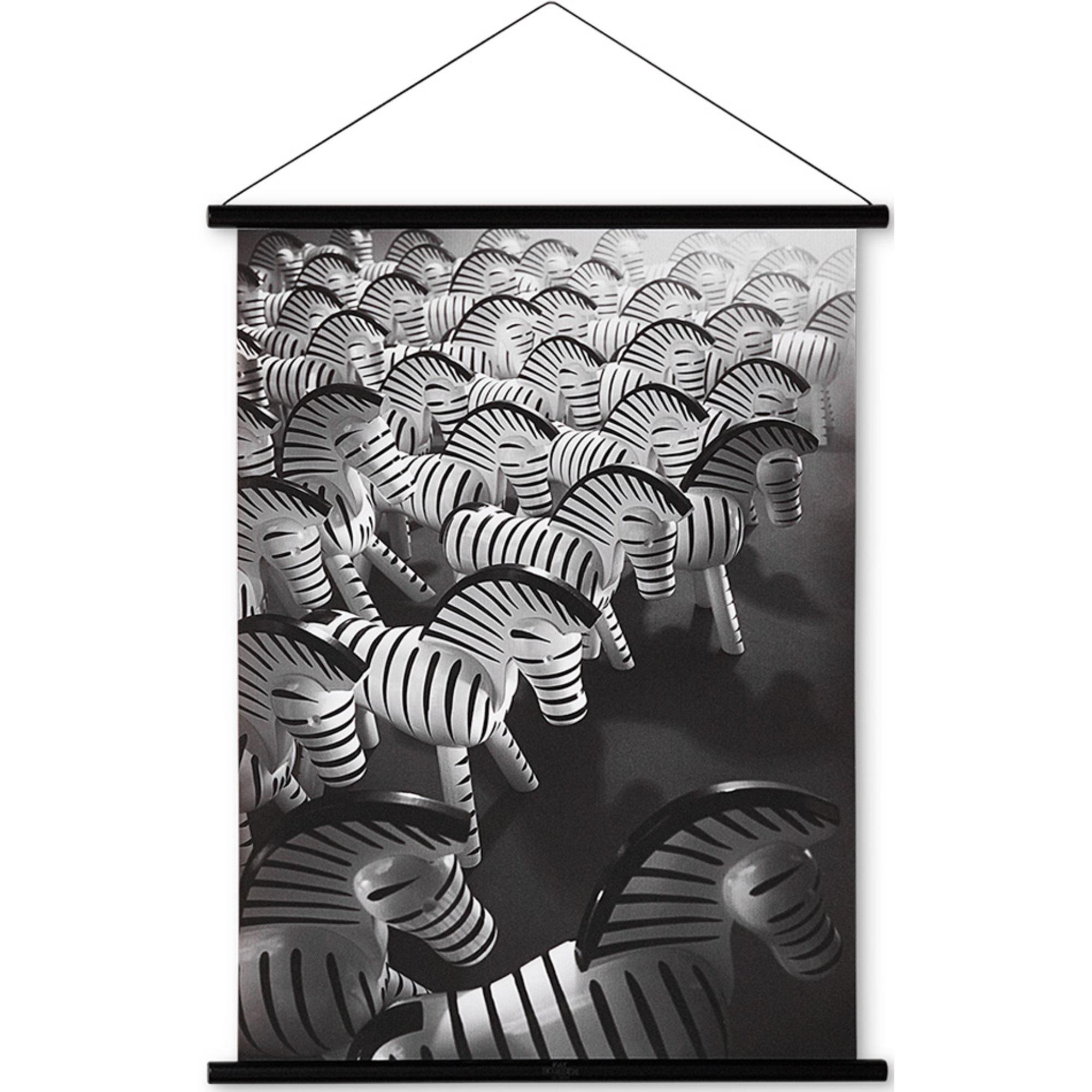 Kay Bojesen Zebra foto