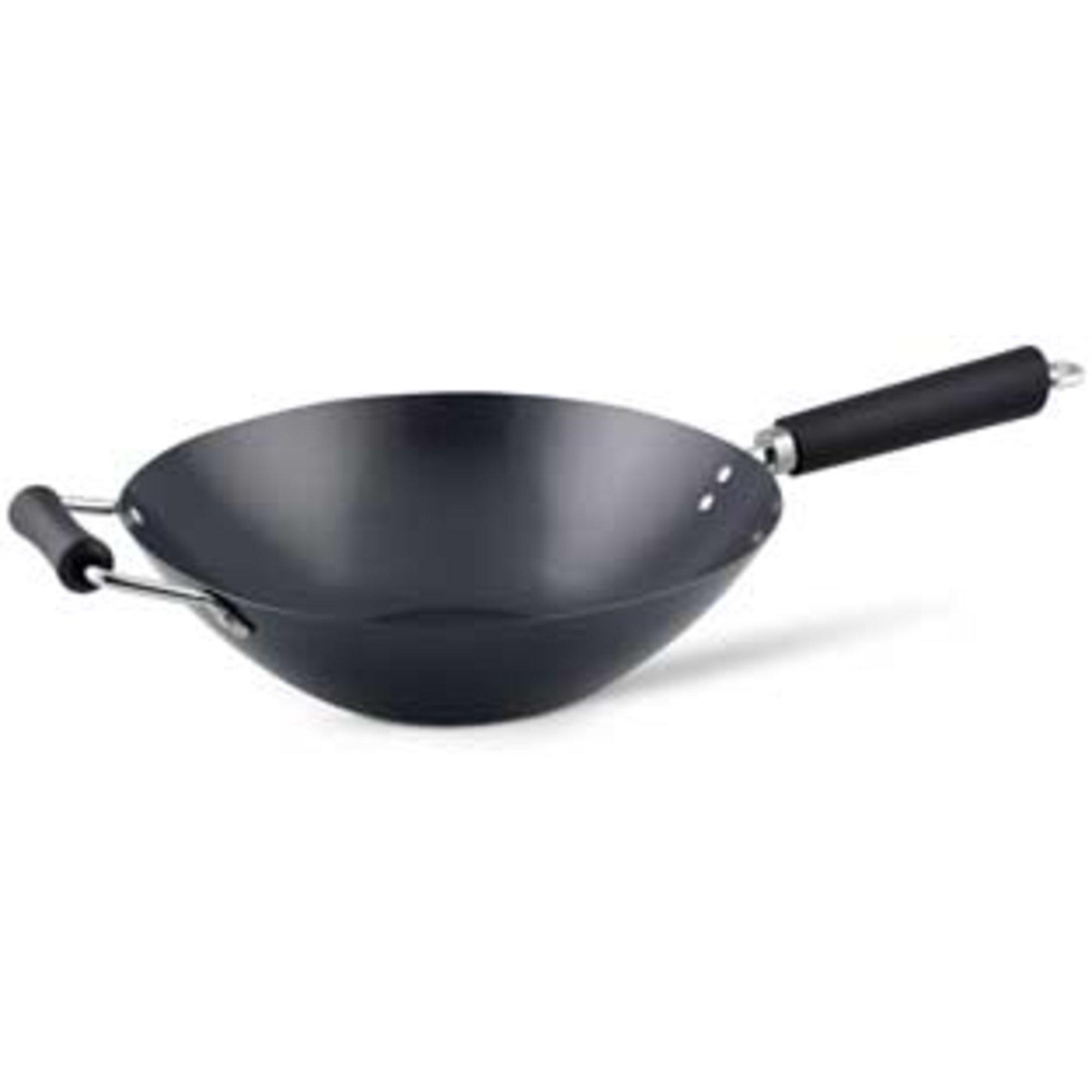 Ken Hom Excellence wokpanna Ø 31 cm.
