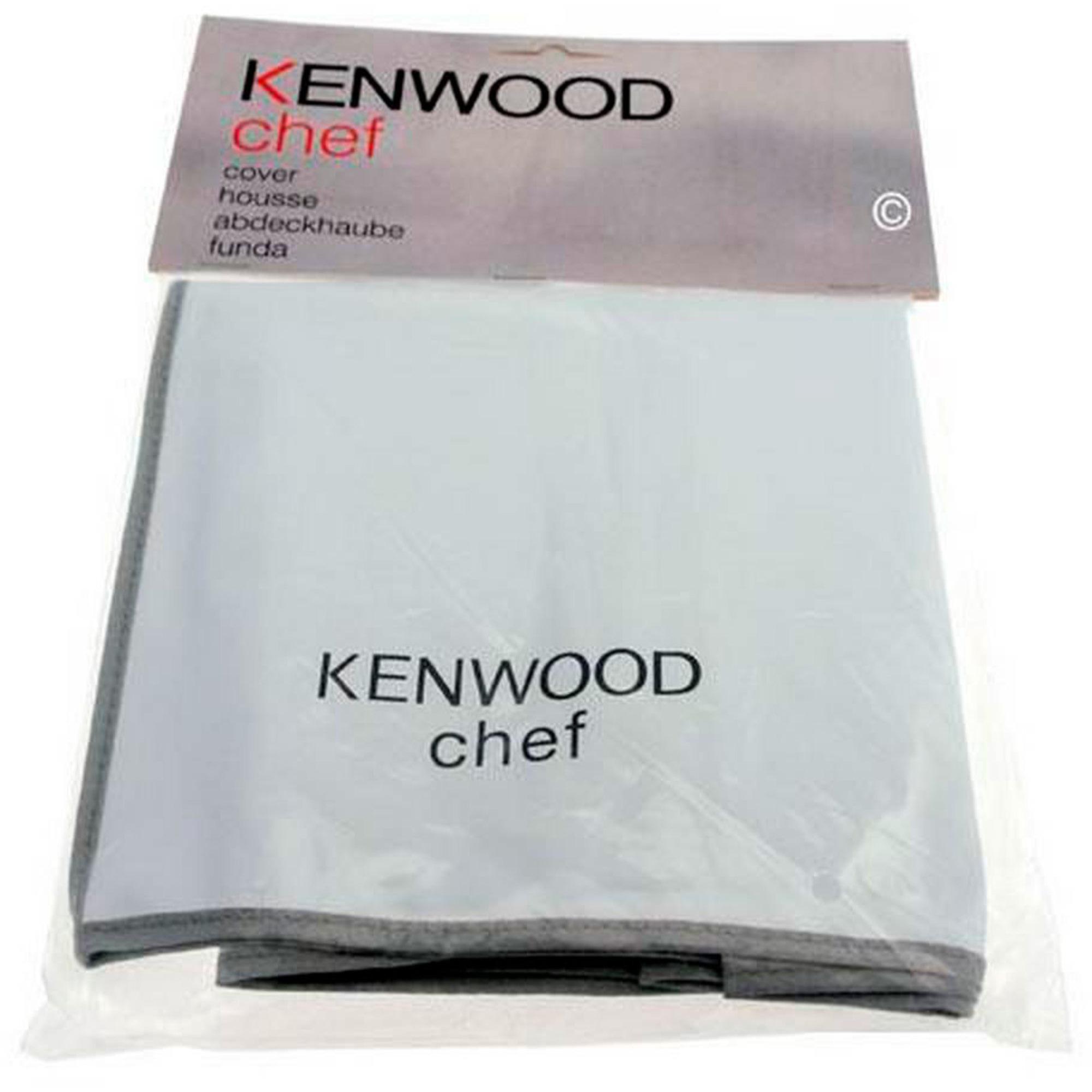 Kenwood Chef Skyddsöverdrag