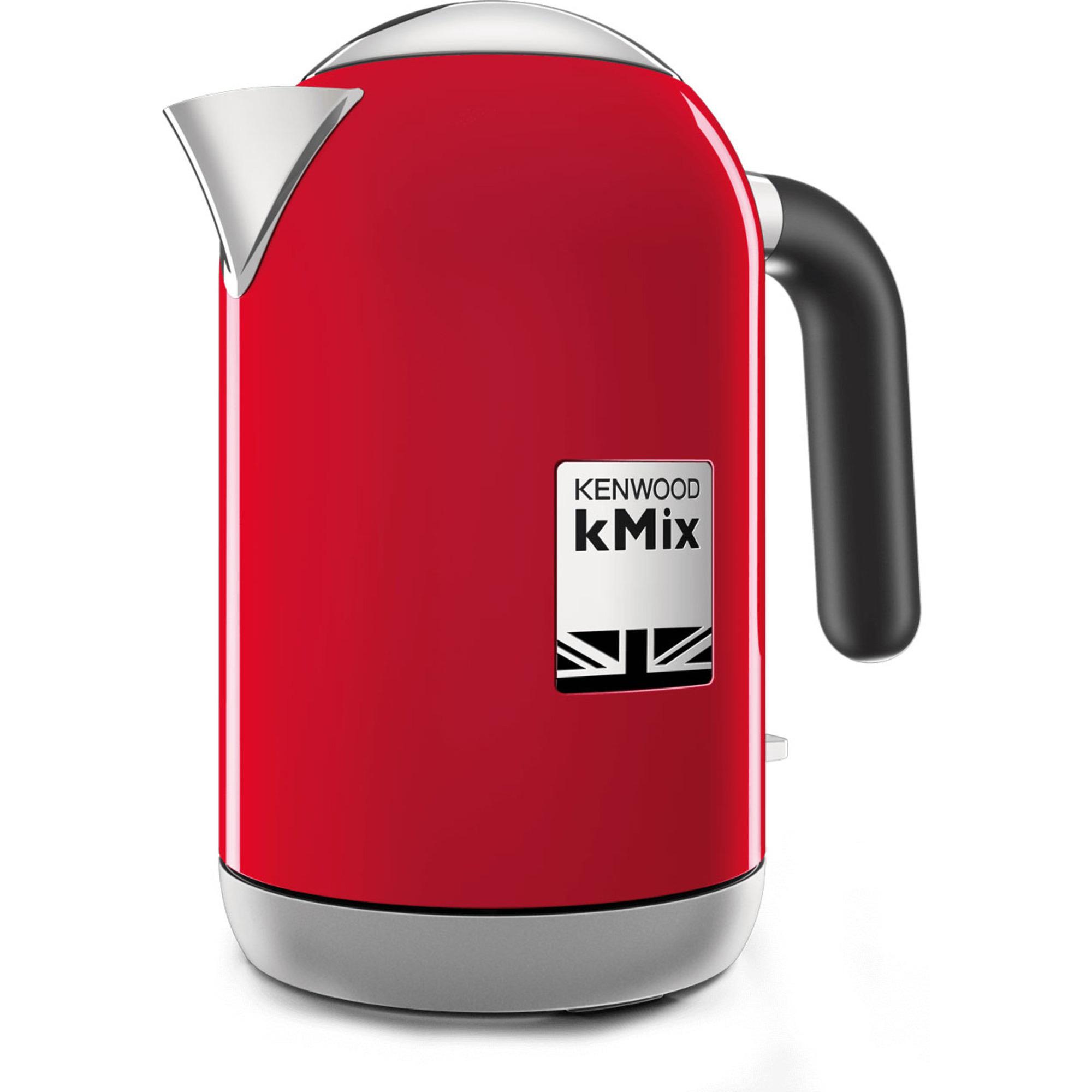 Kenwood Vattenkokare ZJX650RD (röd)