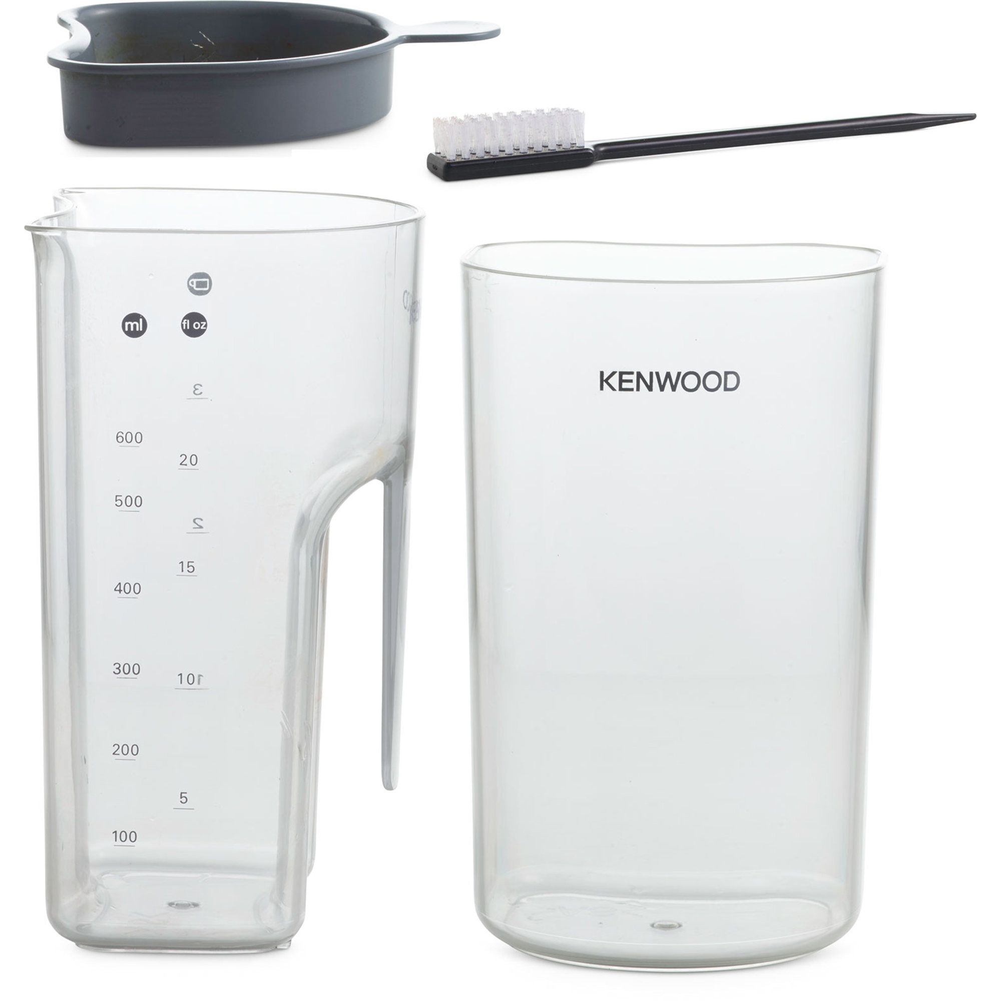 Kenwood Slow Juicer Jmp 601 : JMP601SI PureJuice Slow Juicer fra Kenwood Gratis Levering
