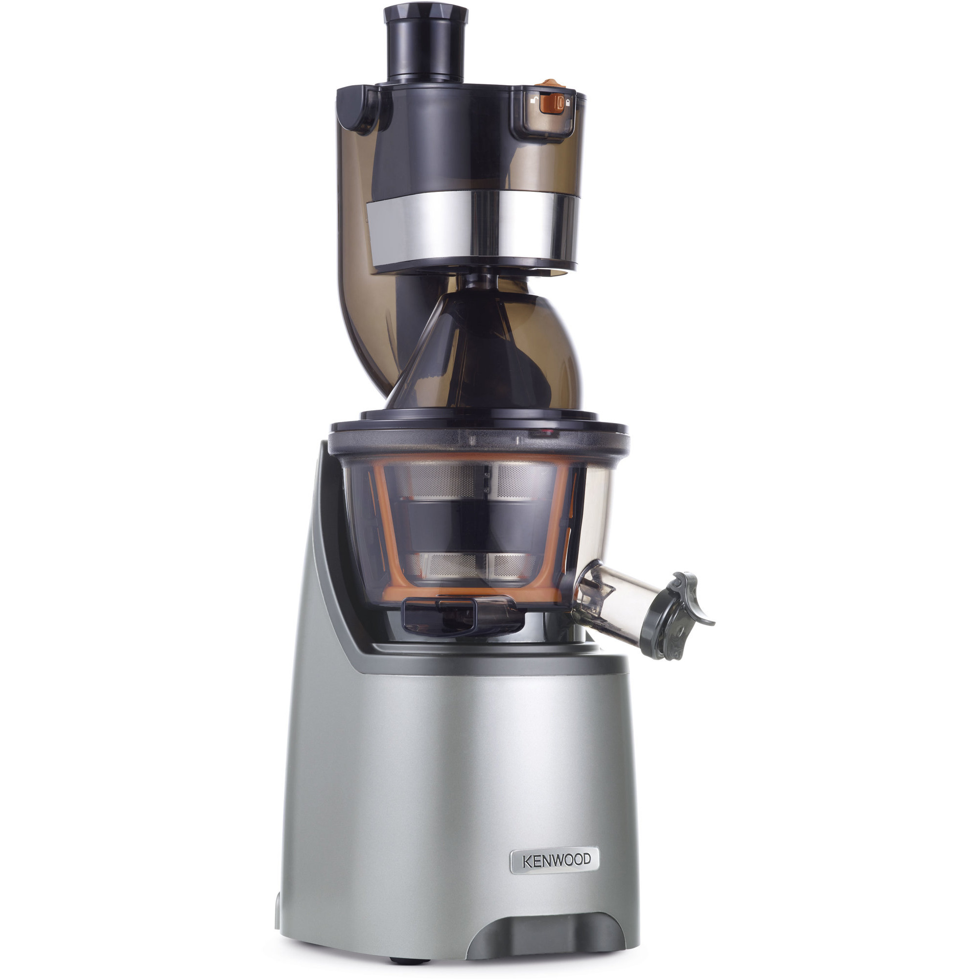Juice Med Slow Juicer : Best?ll JPM800SI PureJuice Pro Slow Juicer fran Kenwood