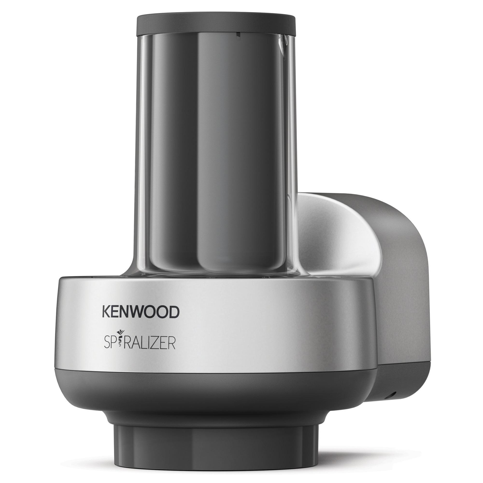 Kenwood KAX700PL spiralskärare (grönsakssvarv)