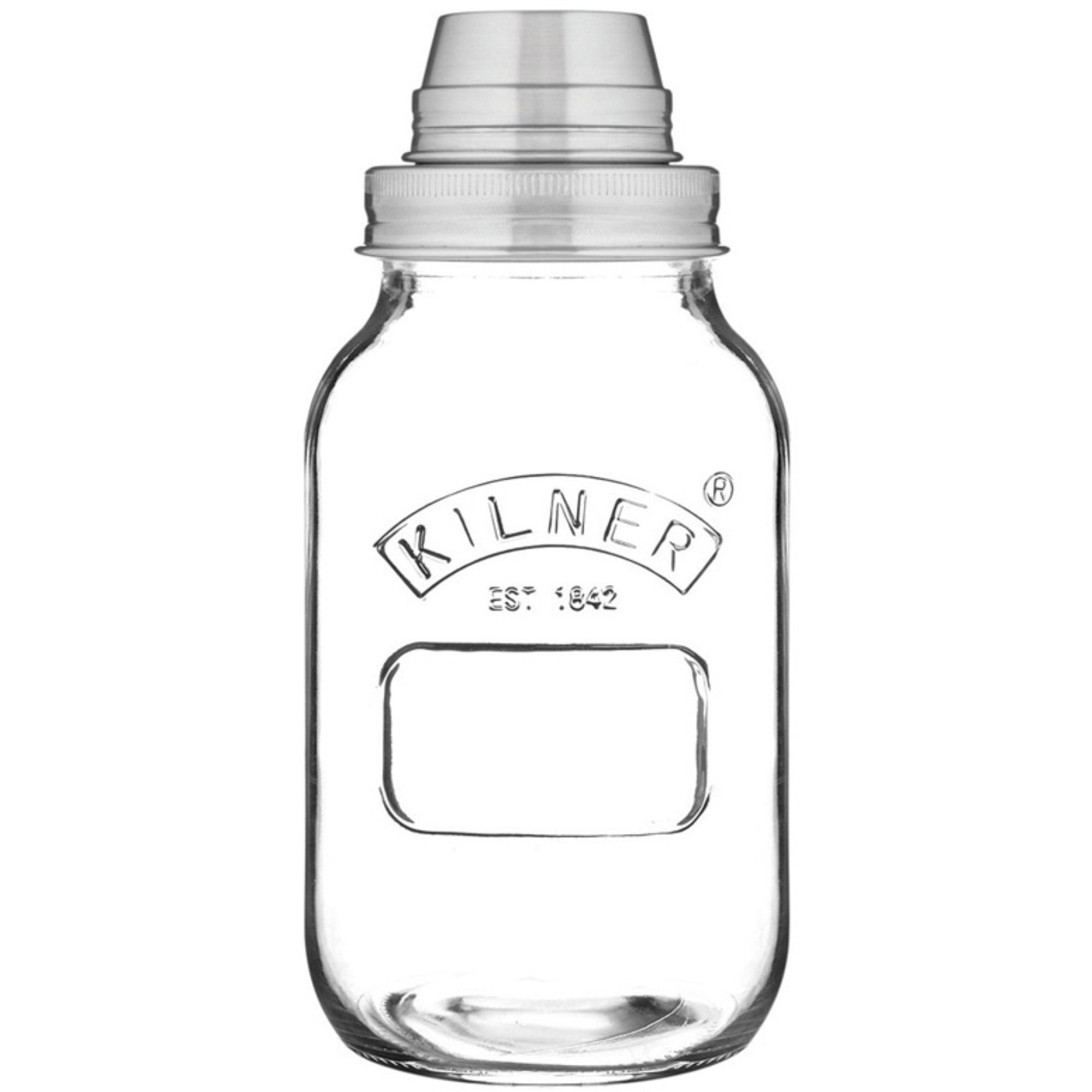 Kilner Cocktail Shaker 500 ml