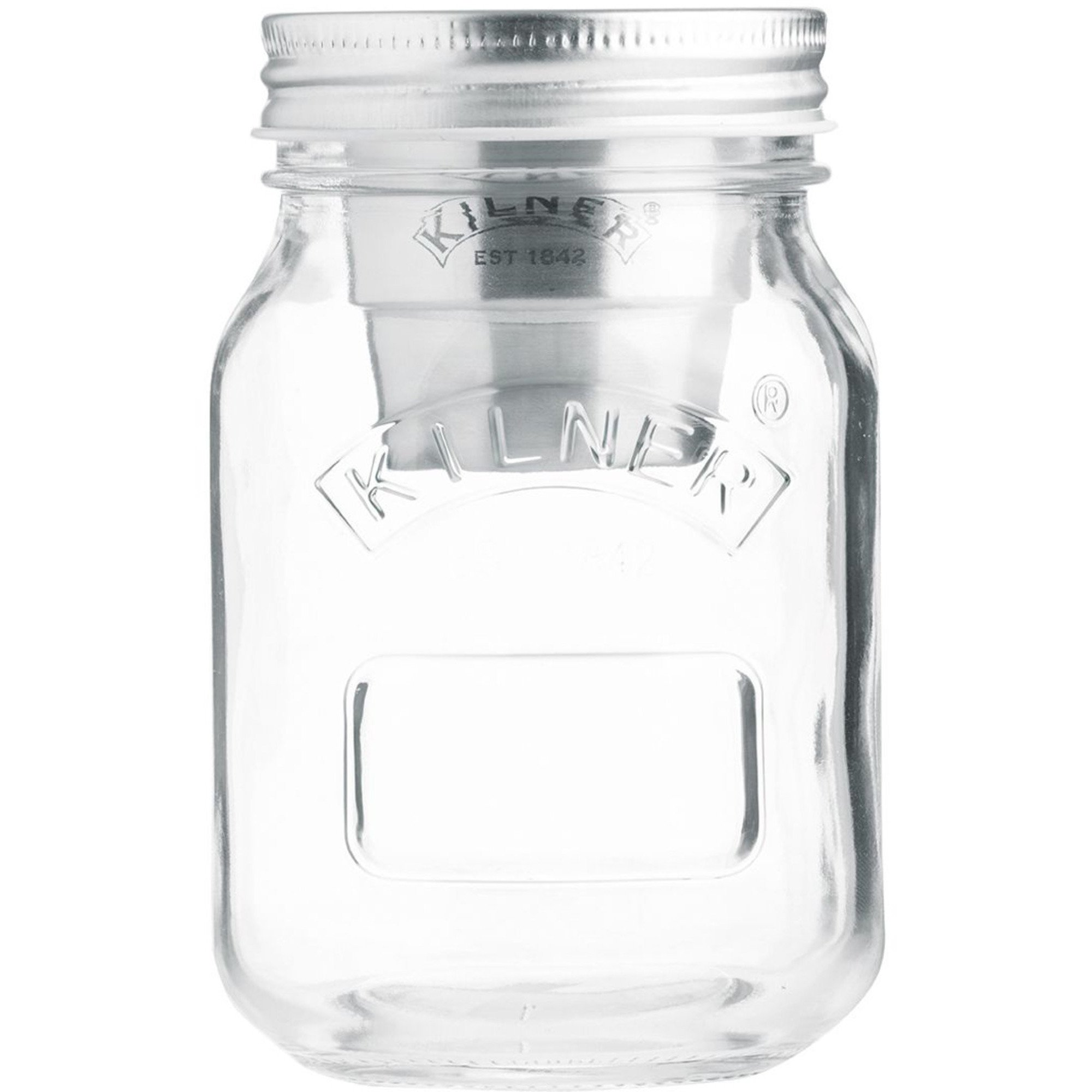 Kilner Snacks on the Go – glas