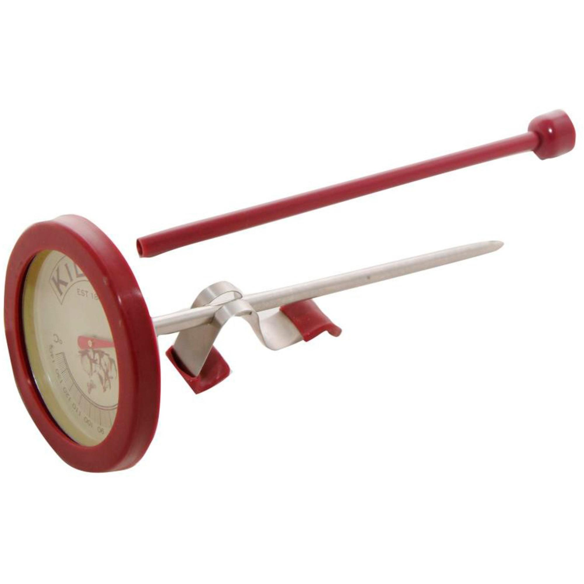 Kilner Termometer