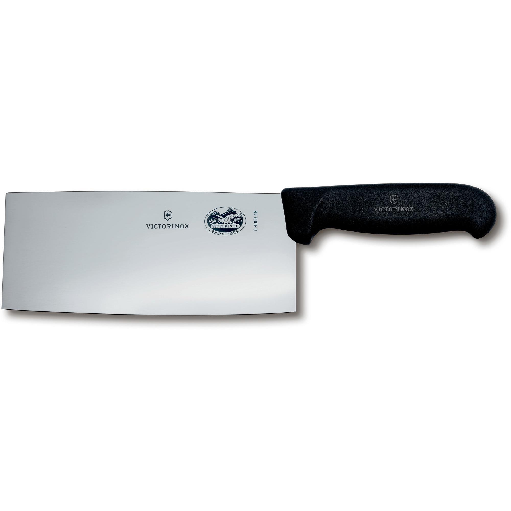 Victorinox Kinesisk Kockkniv med Fibroxhandtag 18 cm