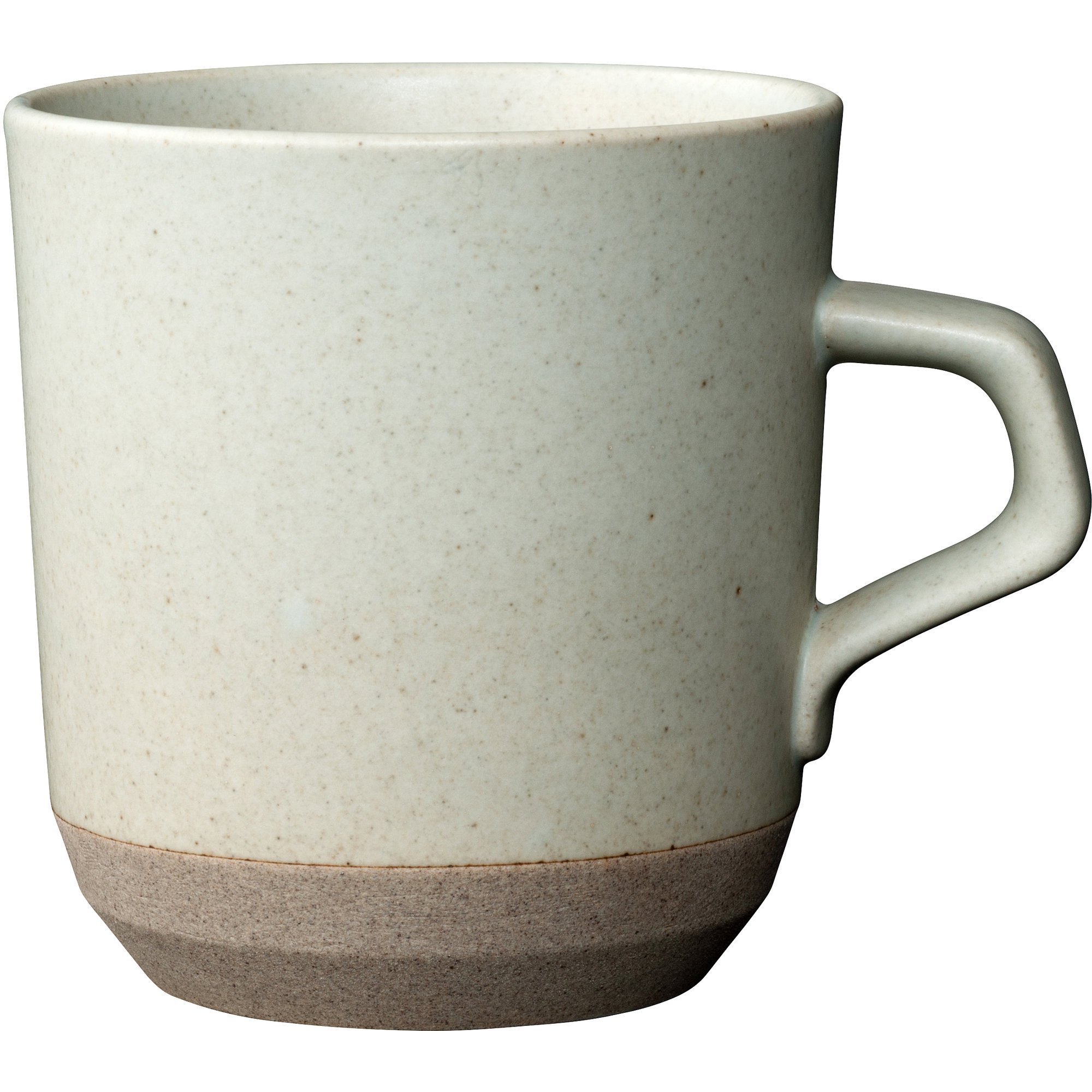 Kinto Kinto CLK-151-mugg stor beige