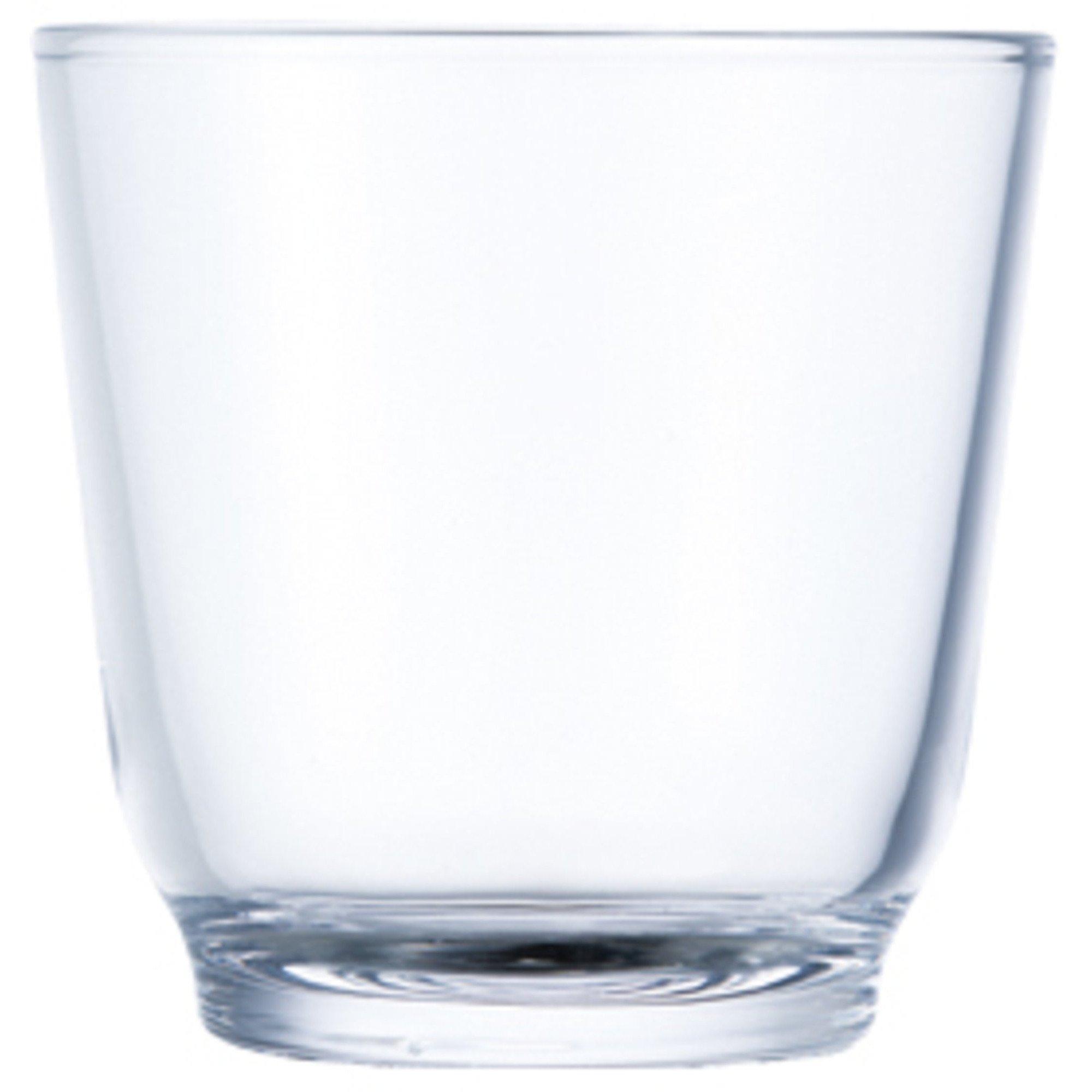 Kinto HIBI-vattenglas 220 ml