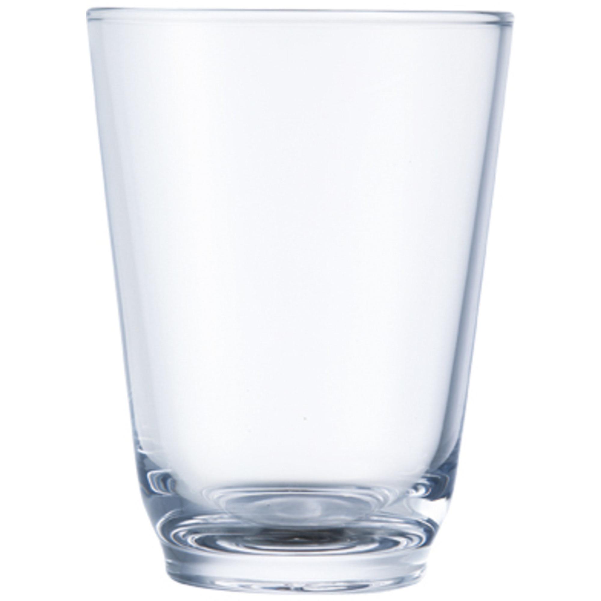 Kinto HIBI-vattenglas (350 ml)