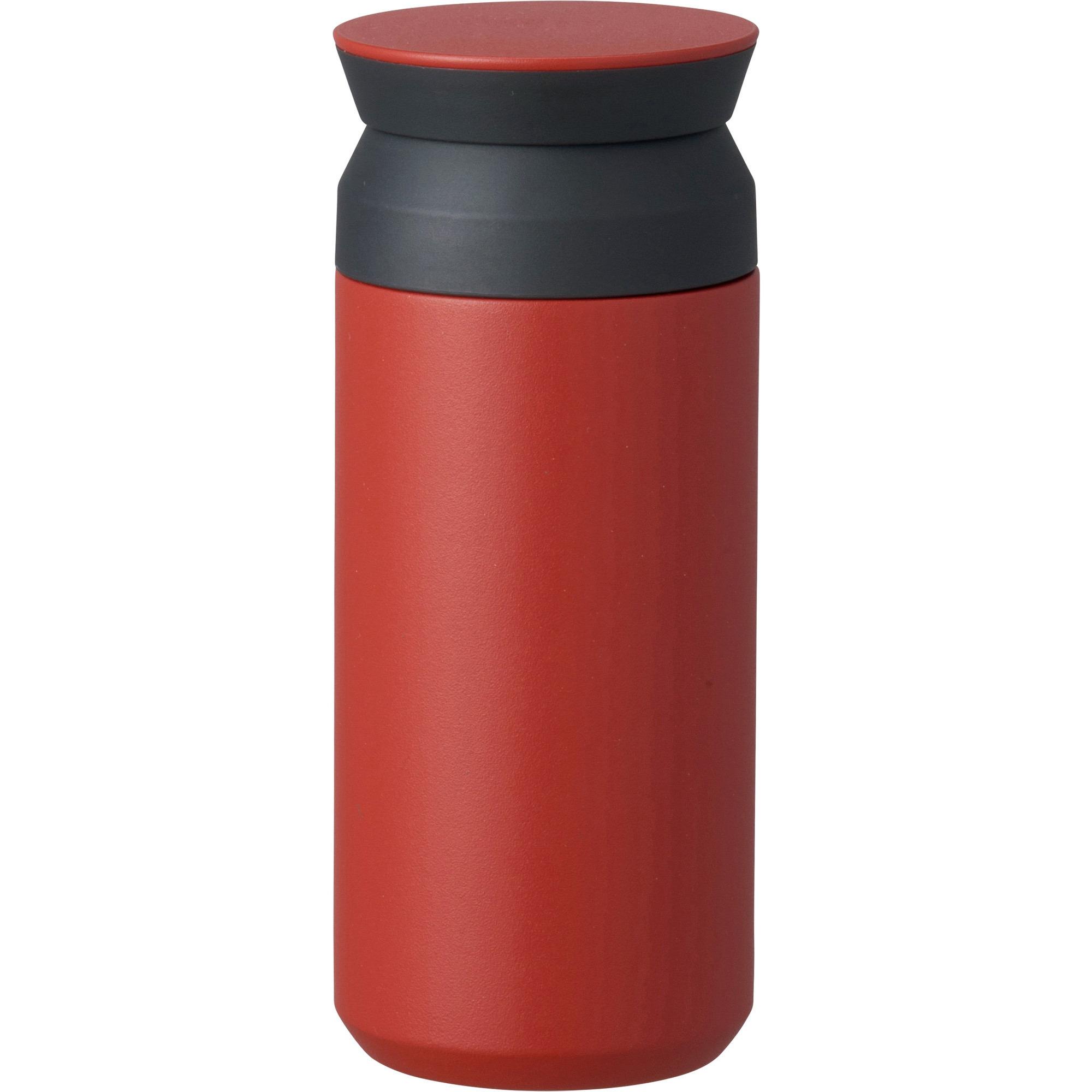 Kinto Termomugg (350 ml) röd