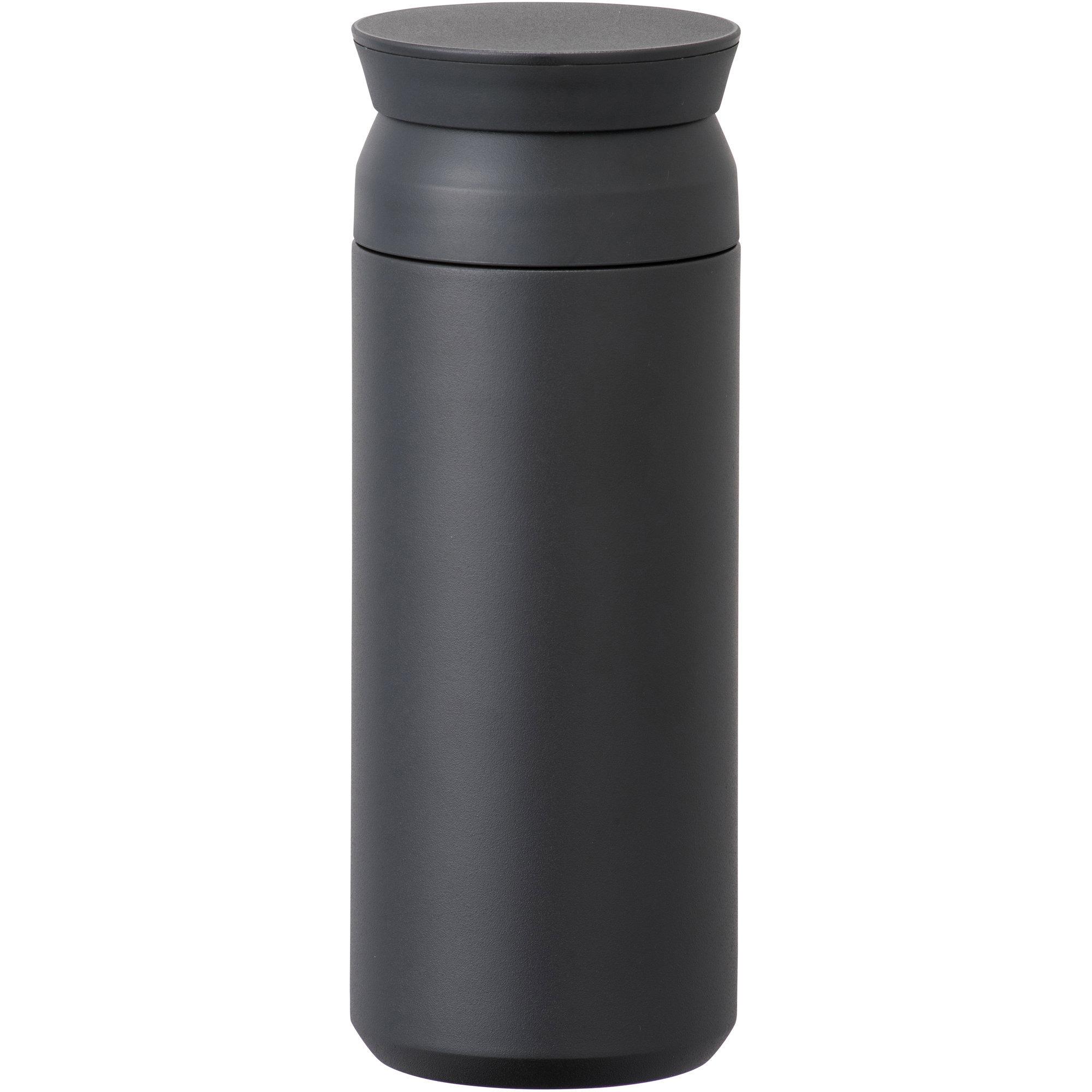 Kinto Termomugg 500 ml svart