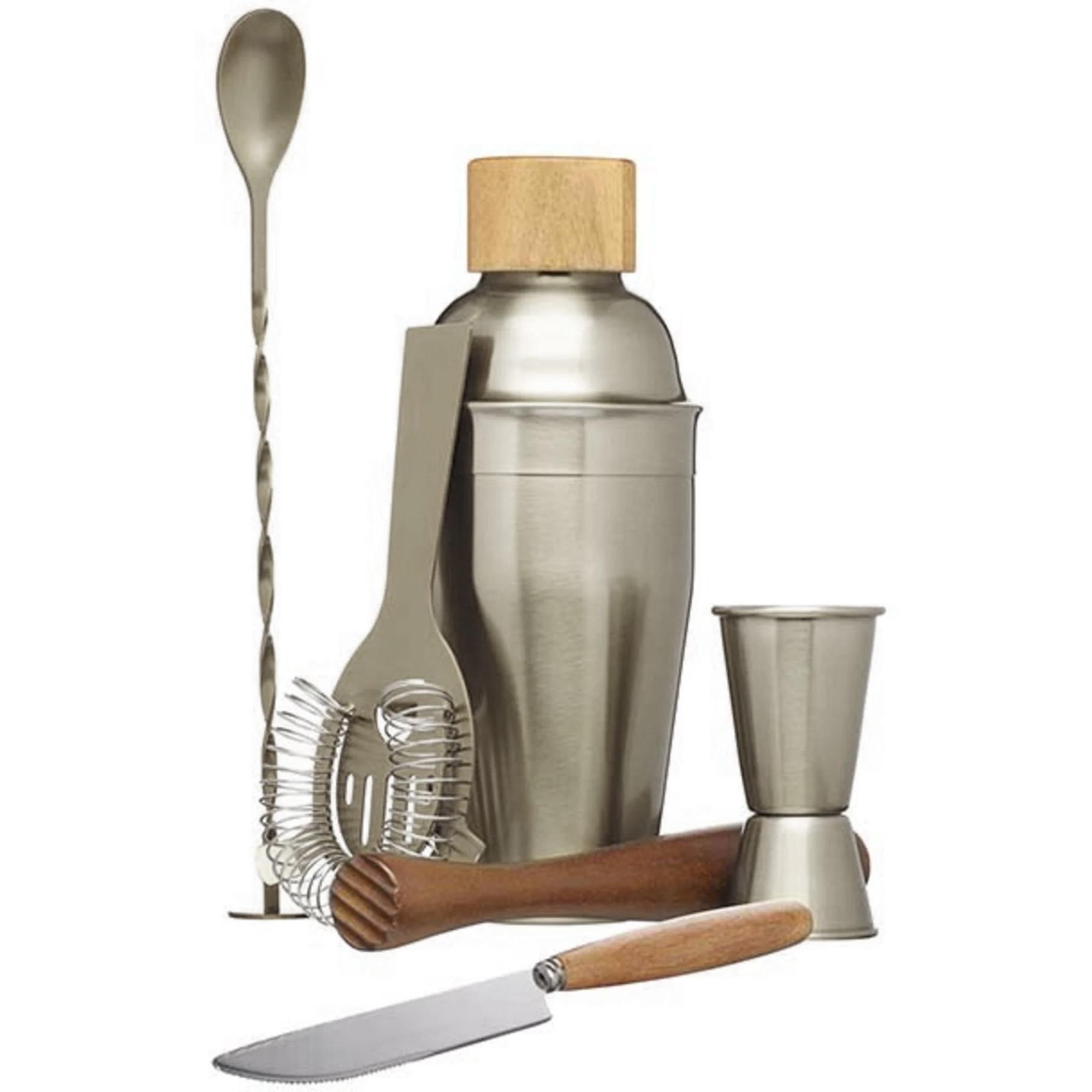 Vintillbehör, drinktillbehör och annat till hemmabaren