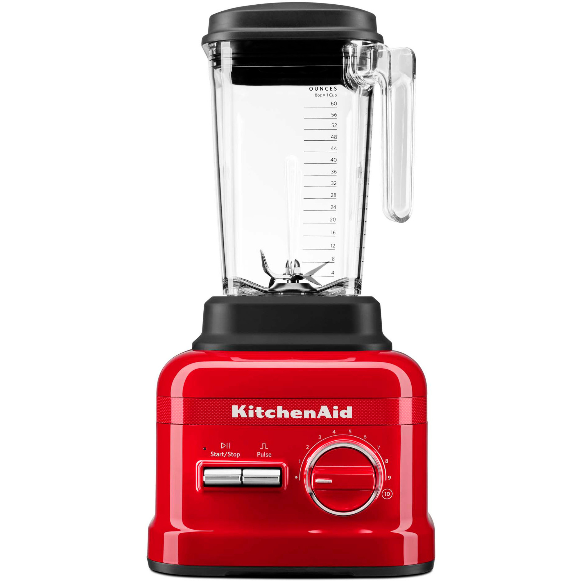 KitchenAid Artisan High Performance Blender 100 Year Limited Edition – Queen of Hearts Collection